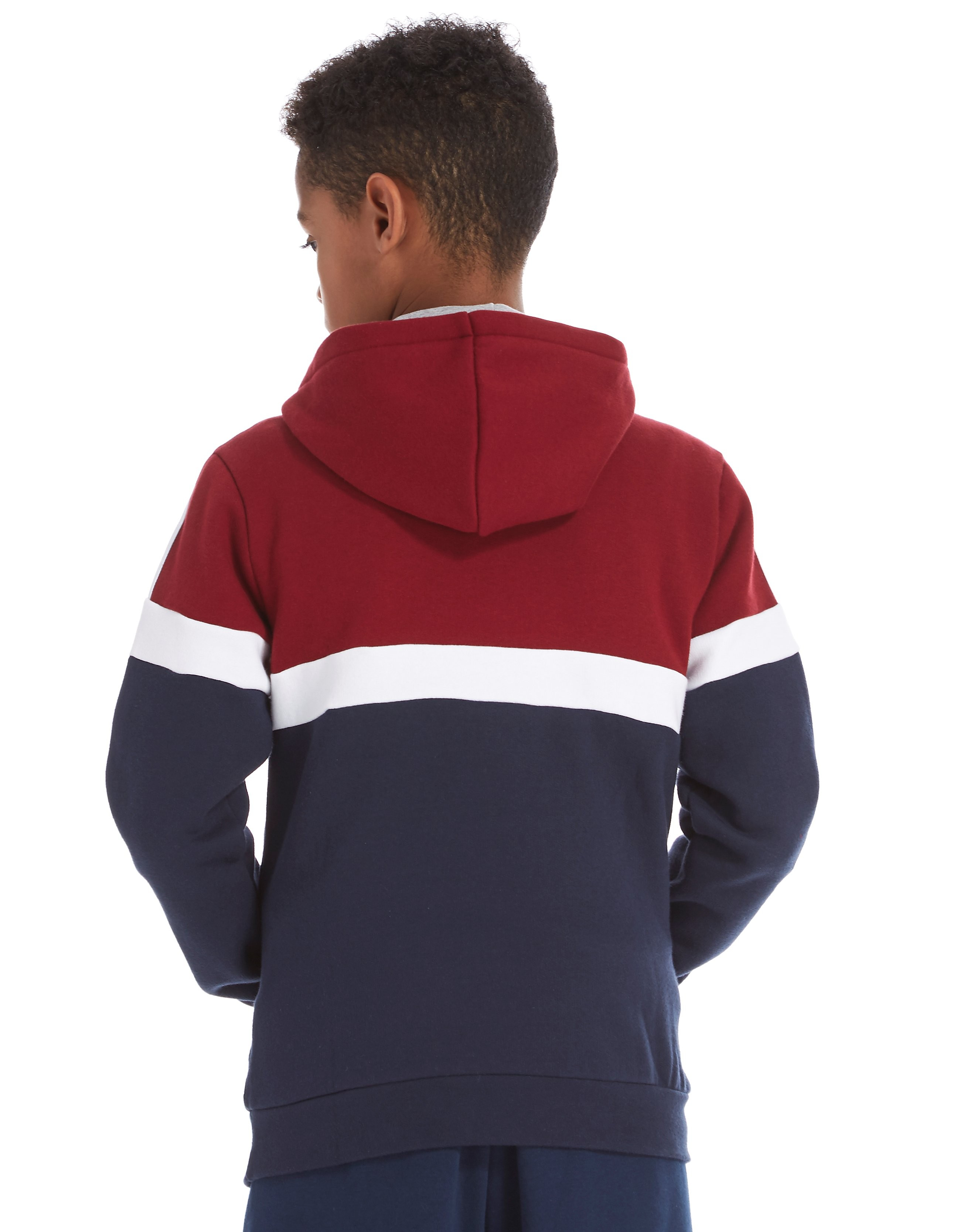 adidas Originals Sweat 1/4 Zip Itasca Junior
