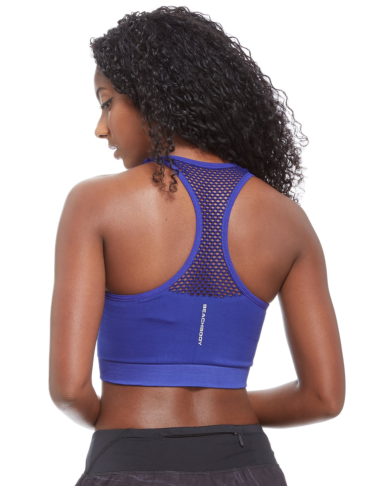 Beachbody Reveal Mesh Bra