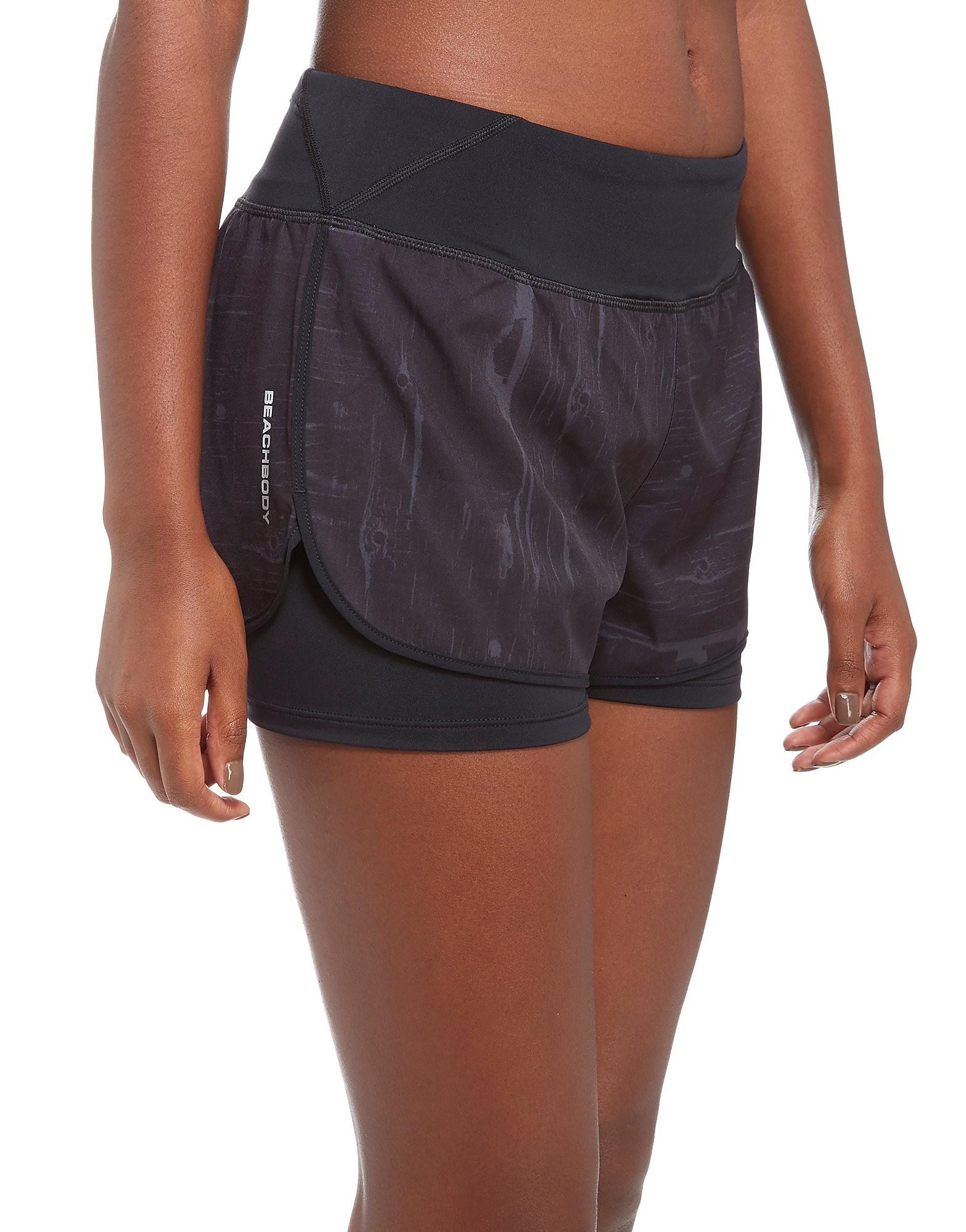 Beachbody Flex 2-in-1 Shorts