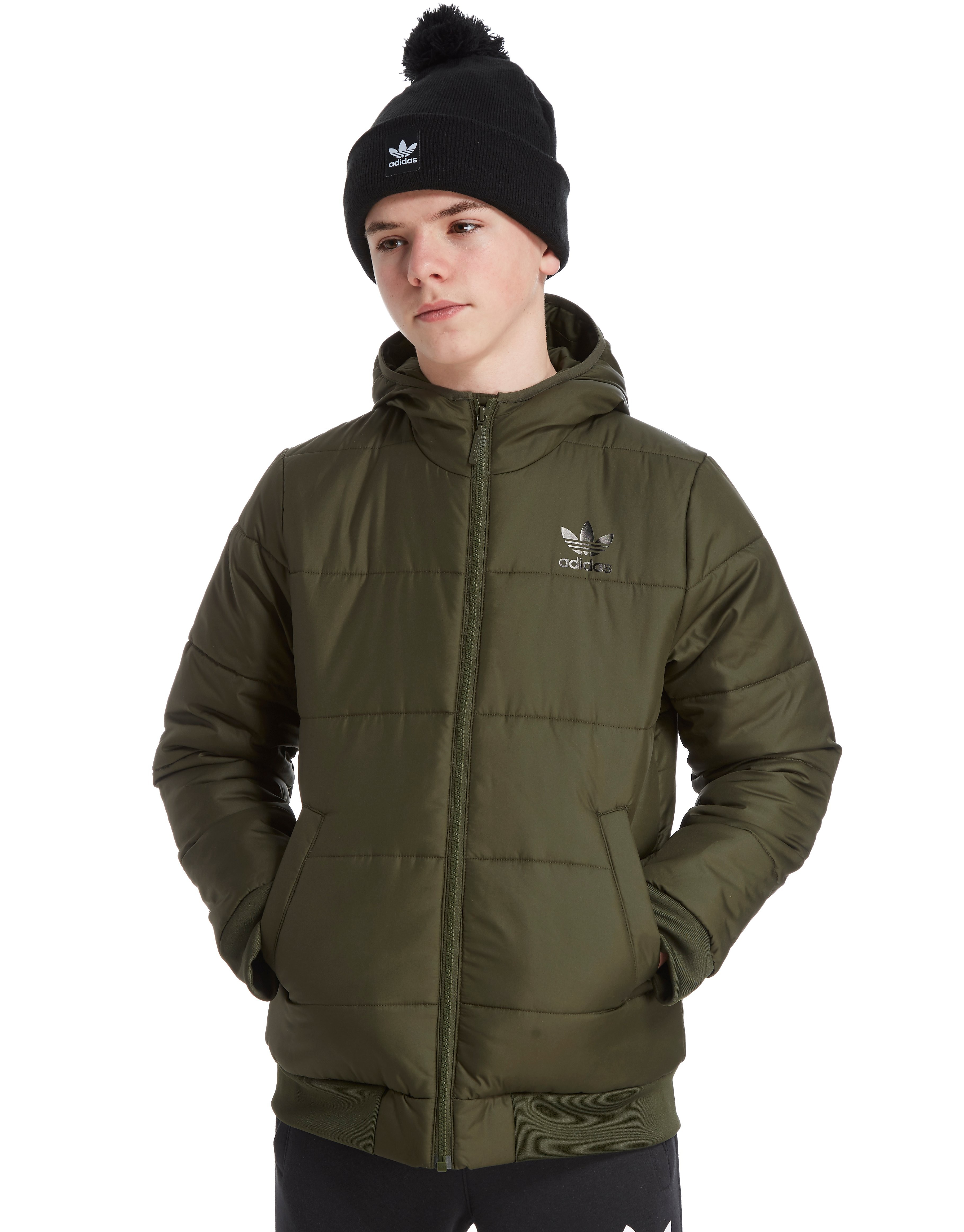 adidas Originals Parka Jacket Junior