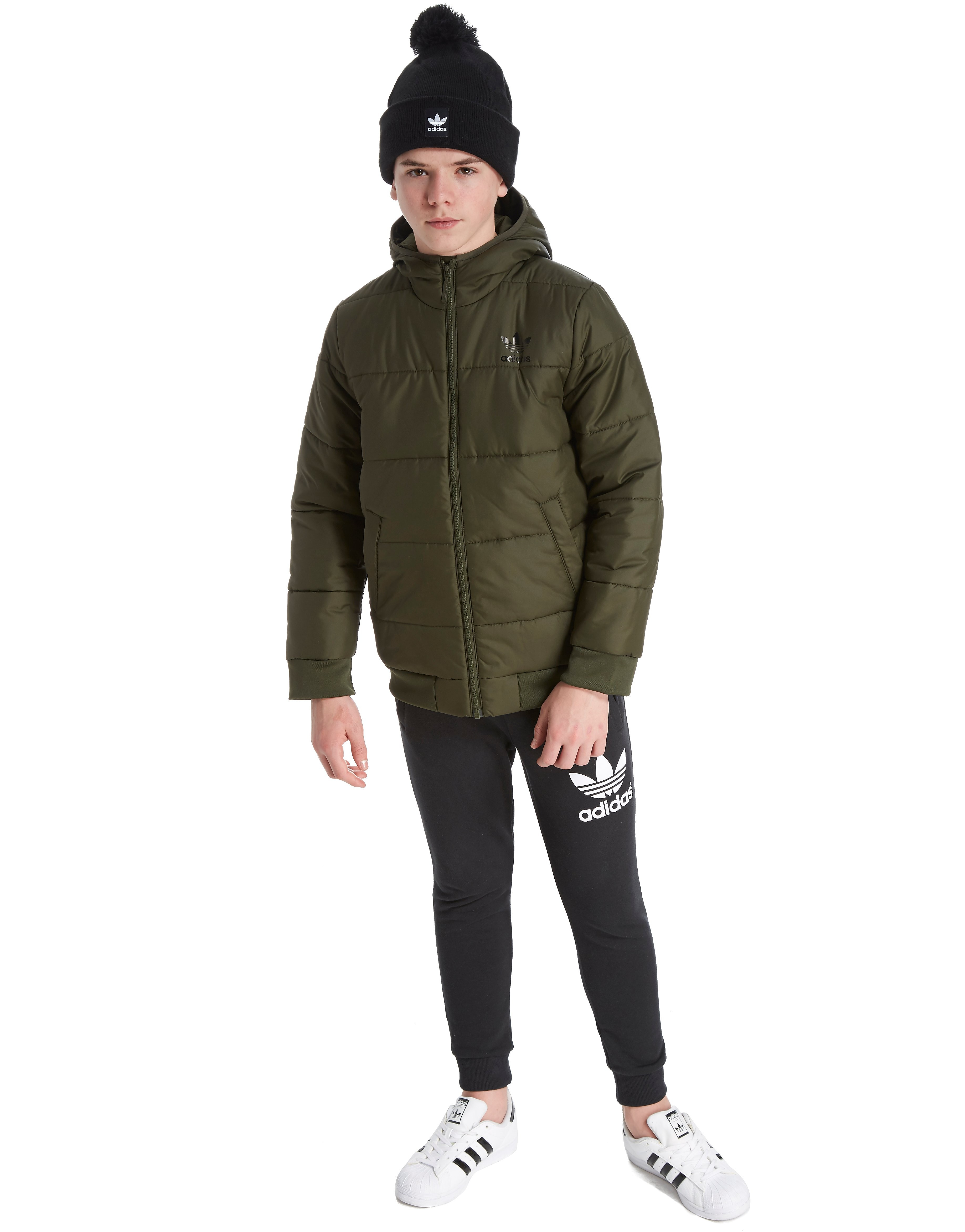 adidas Originals Parka Jacket Junior
