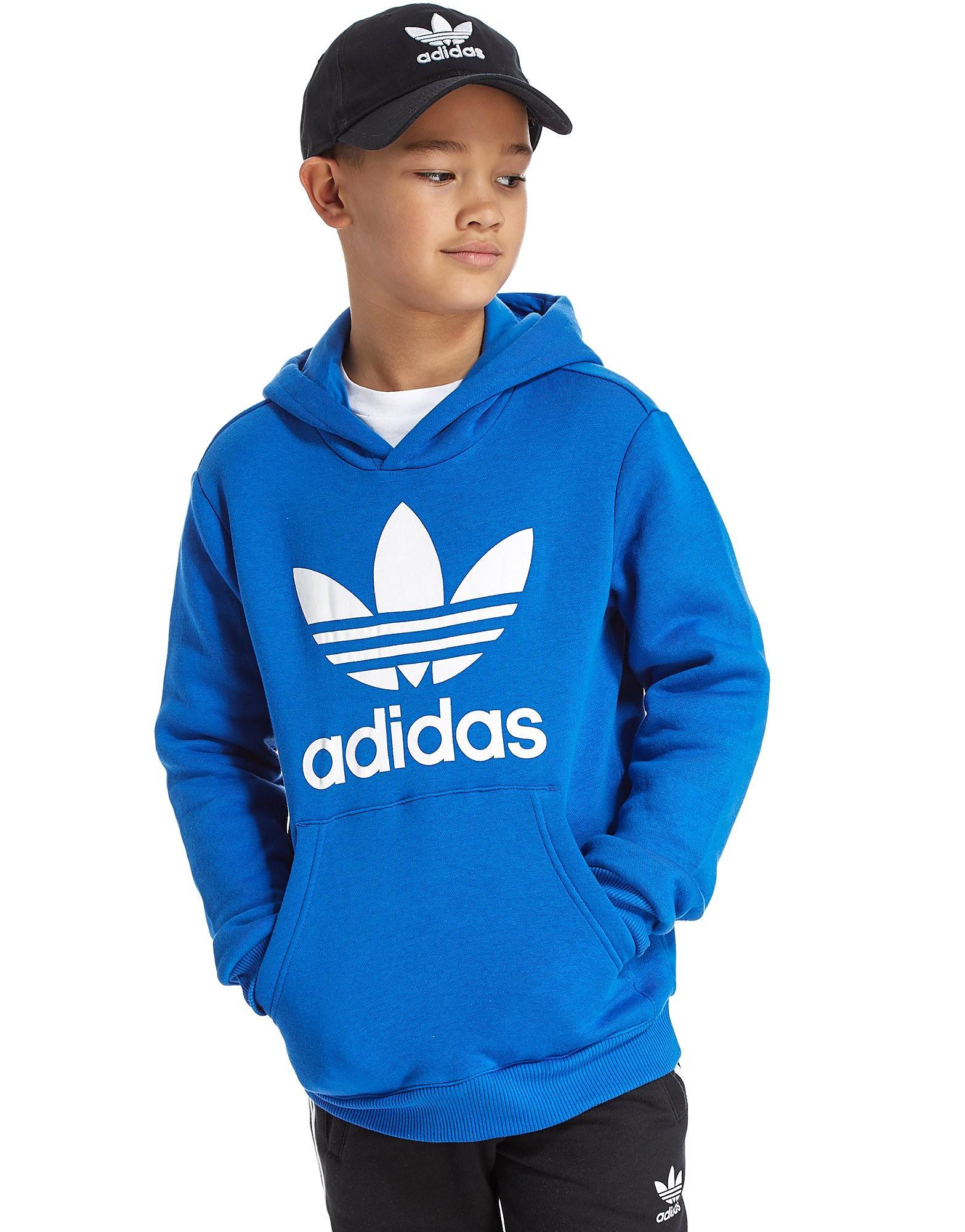 adidas Originals Trefoil Felpa Junior