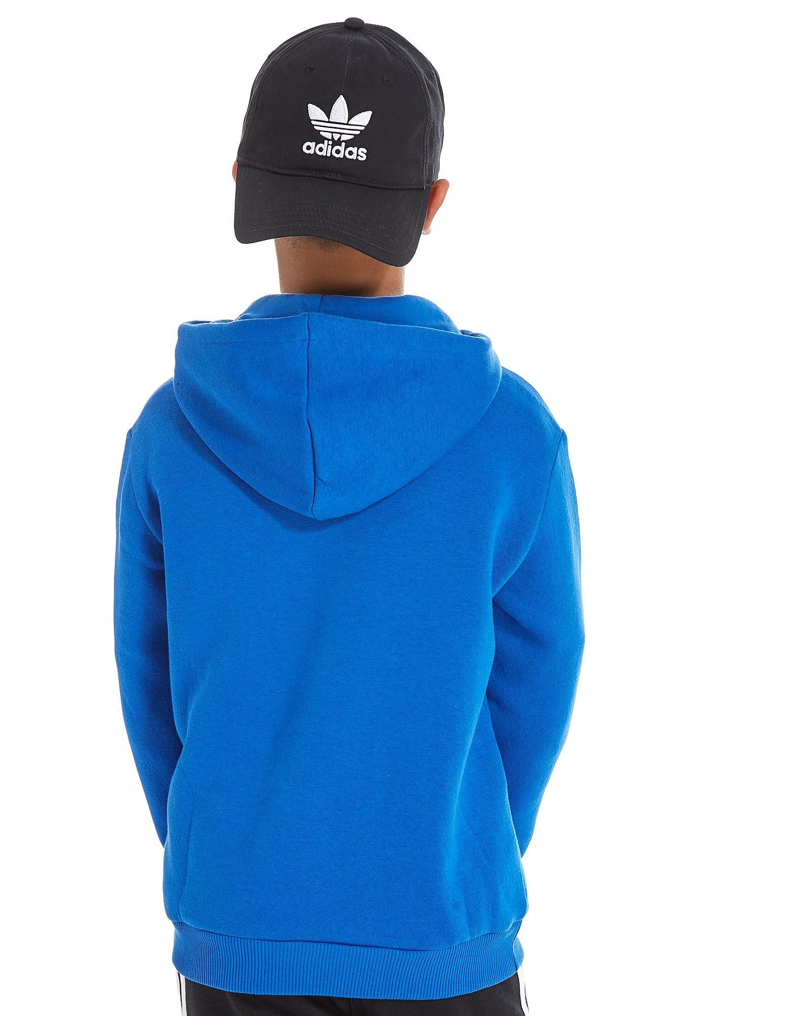adidas Originals Trefoil Overhead Hoodie Junior