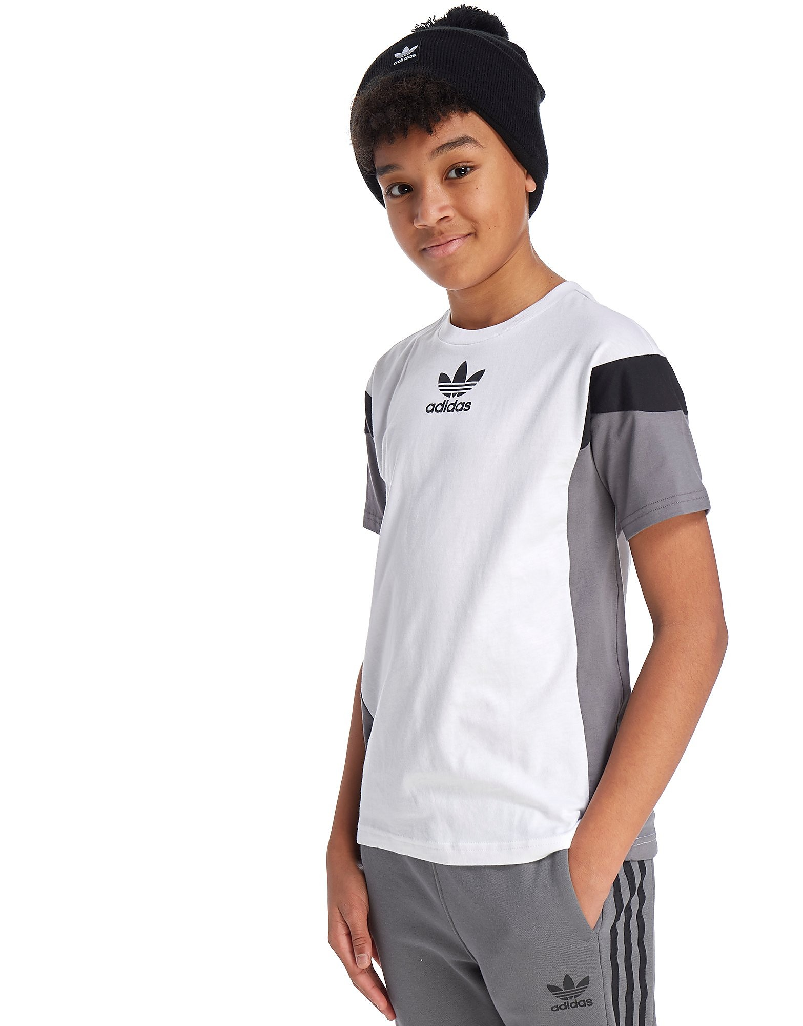 adidas Originals Europe T-Shirt Junior