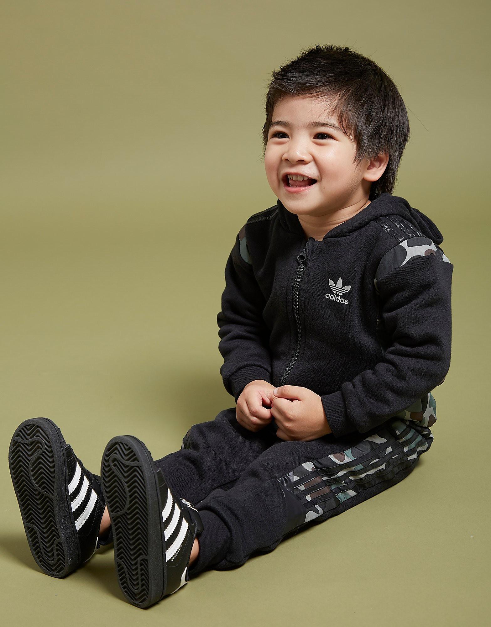 adidas Originals Europa Grafik Trainingsanzug Kleinkinder