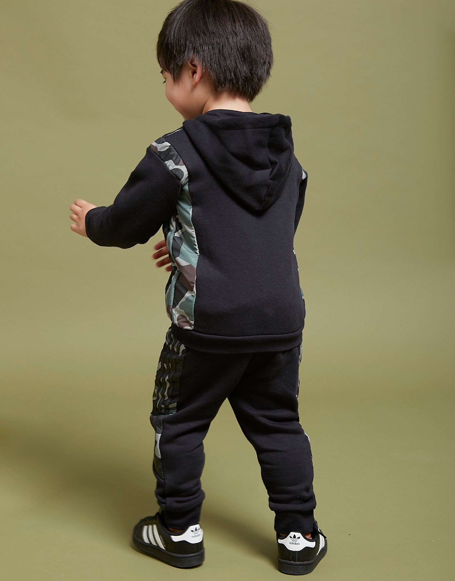 adidas Originals Europe Graphic Tracksuit Infant
