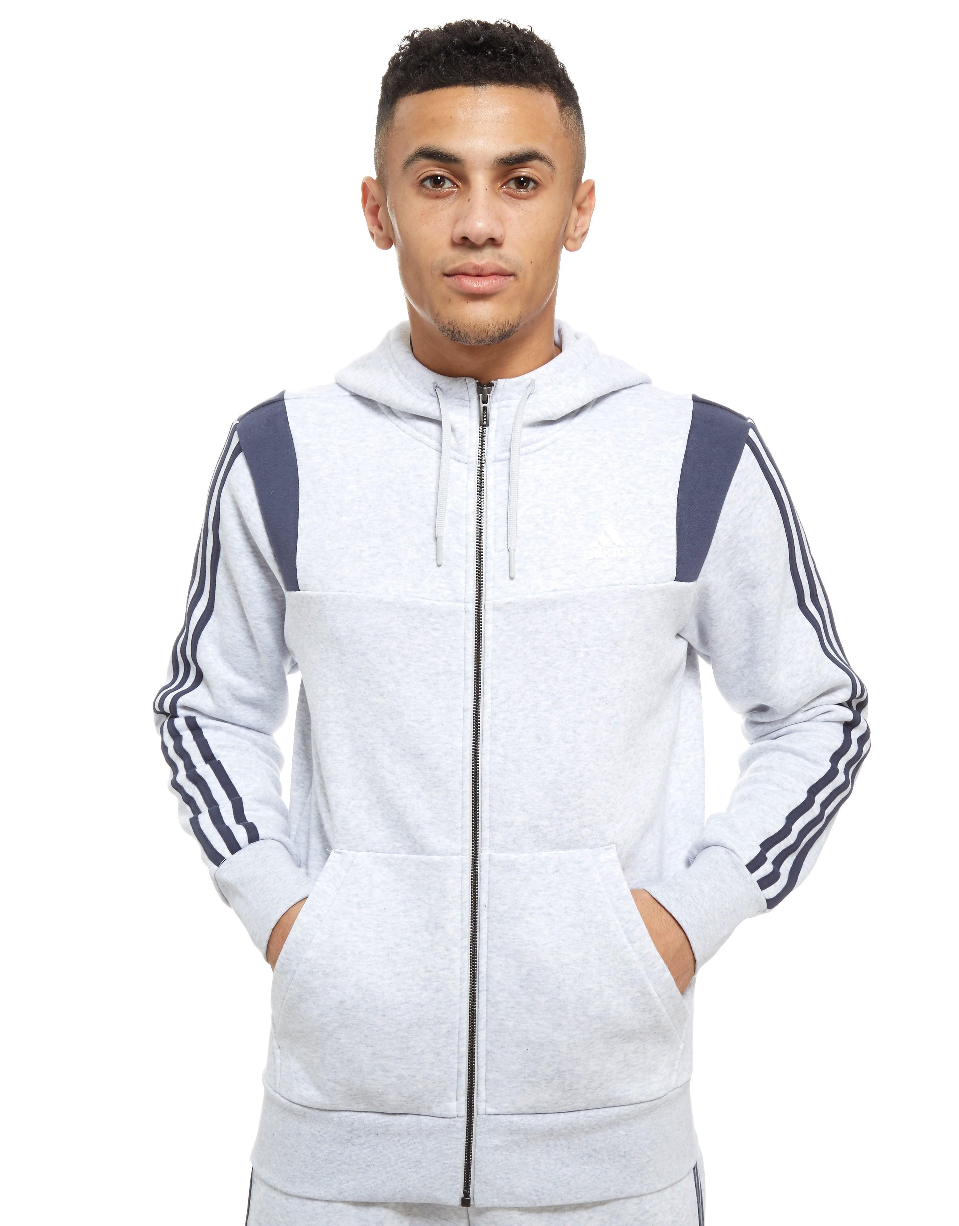 adidas 3-Stripes Essential Hoodie