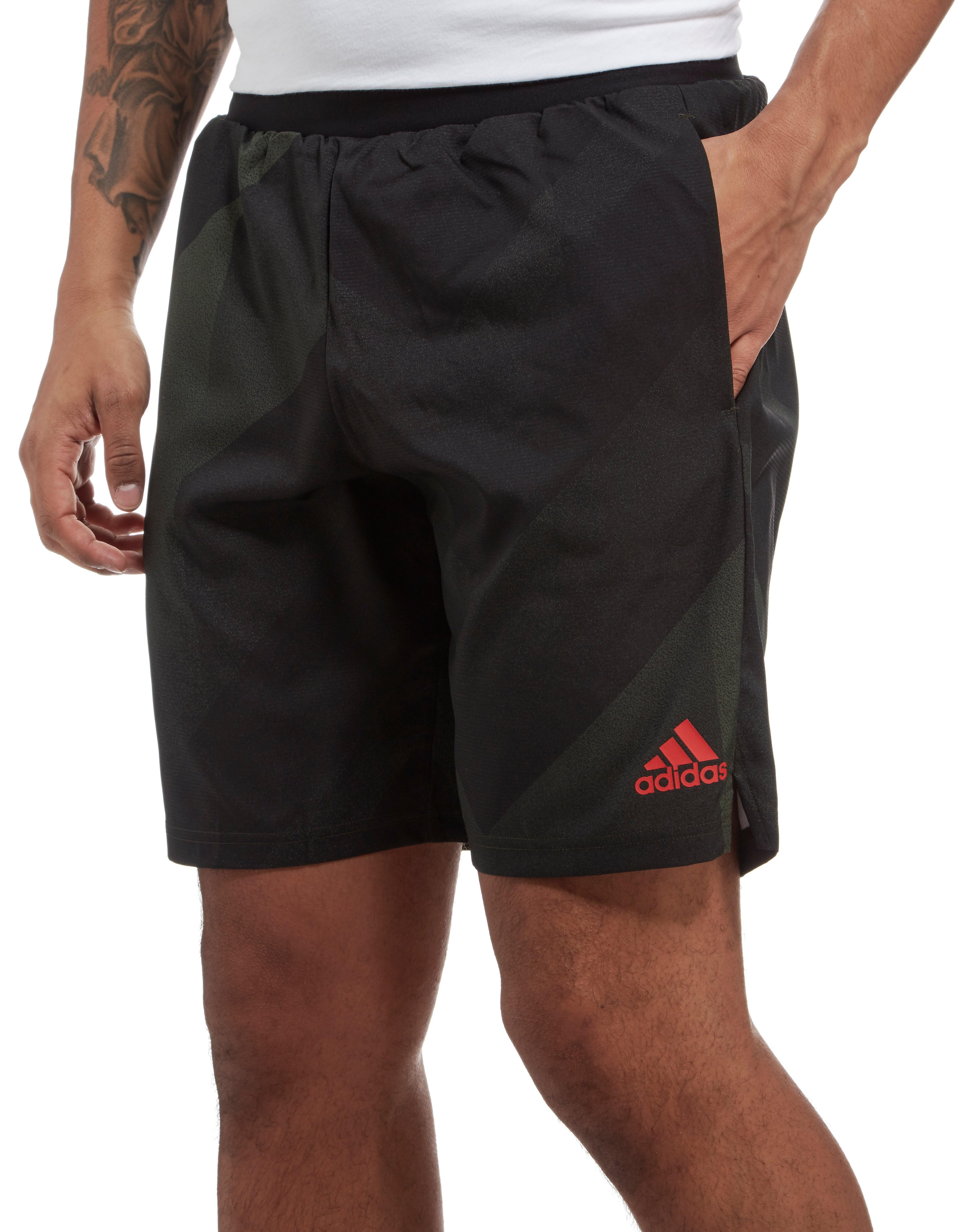 adidas Tango Future Shorts