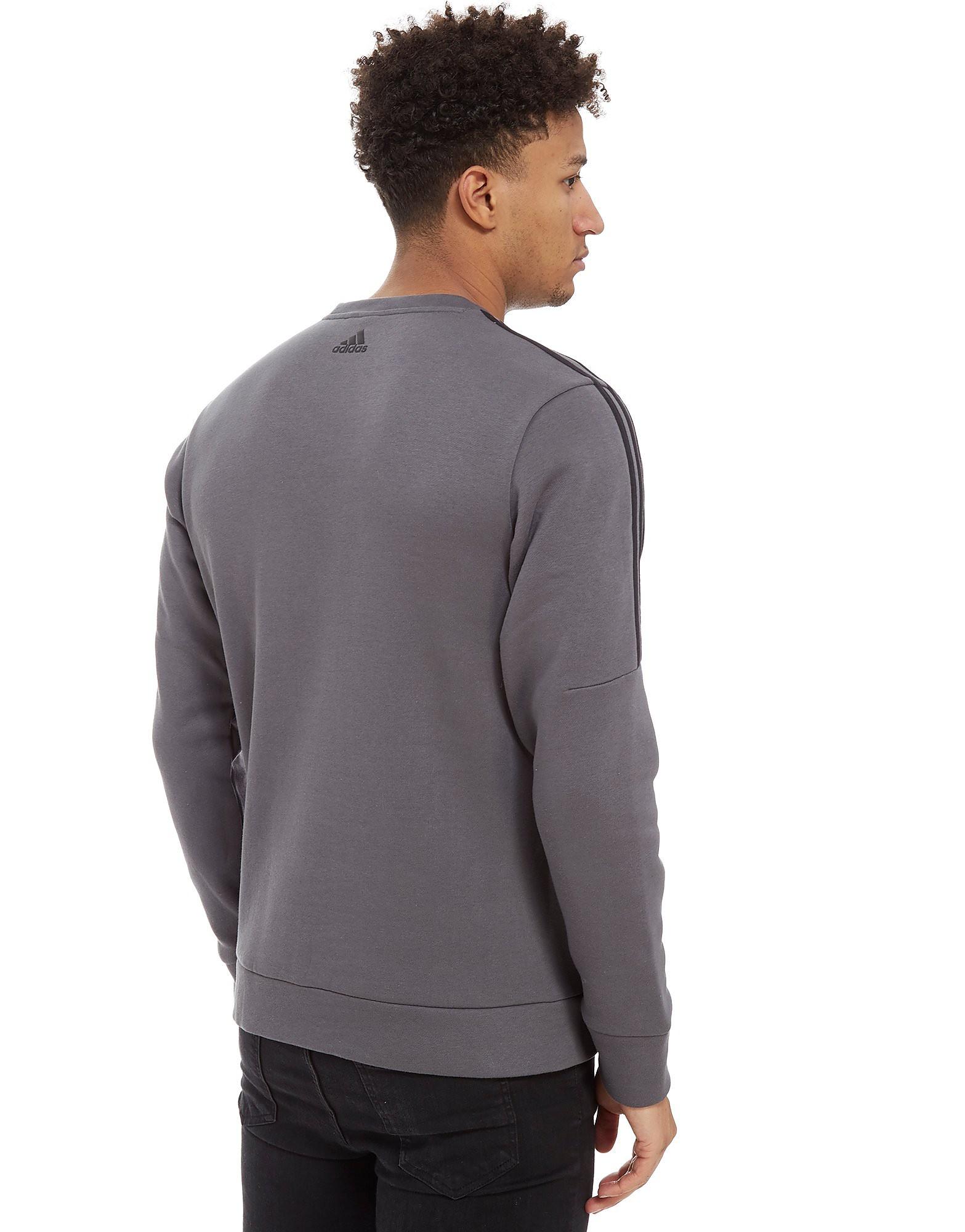 adidas suéter Linear Crew