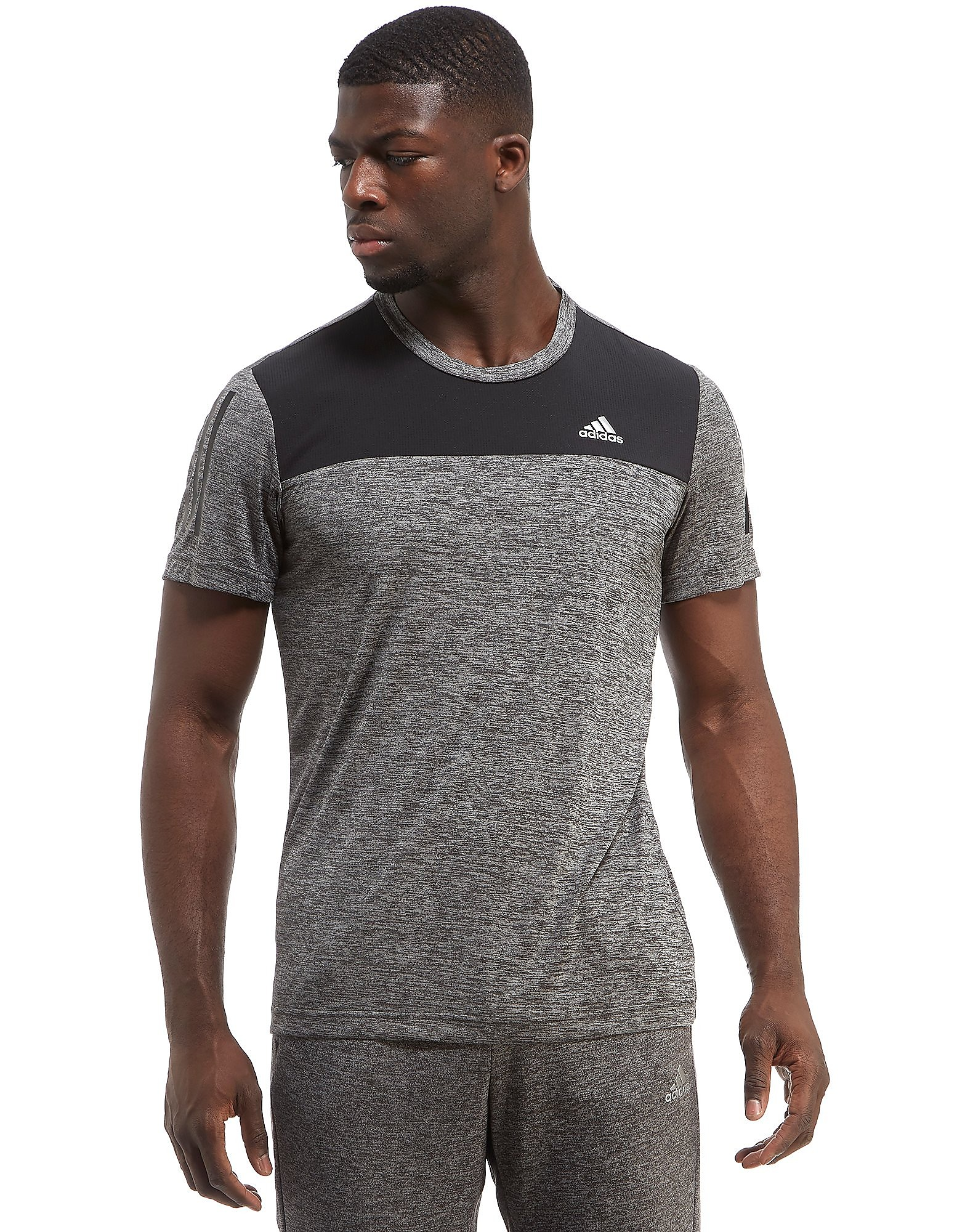 adidas MCT Poly T-Shirt Homme