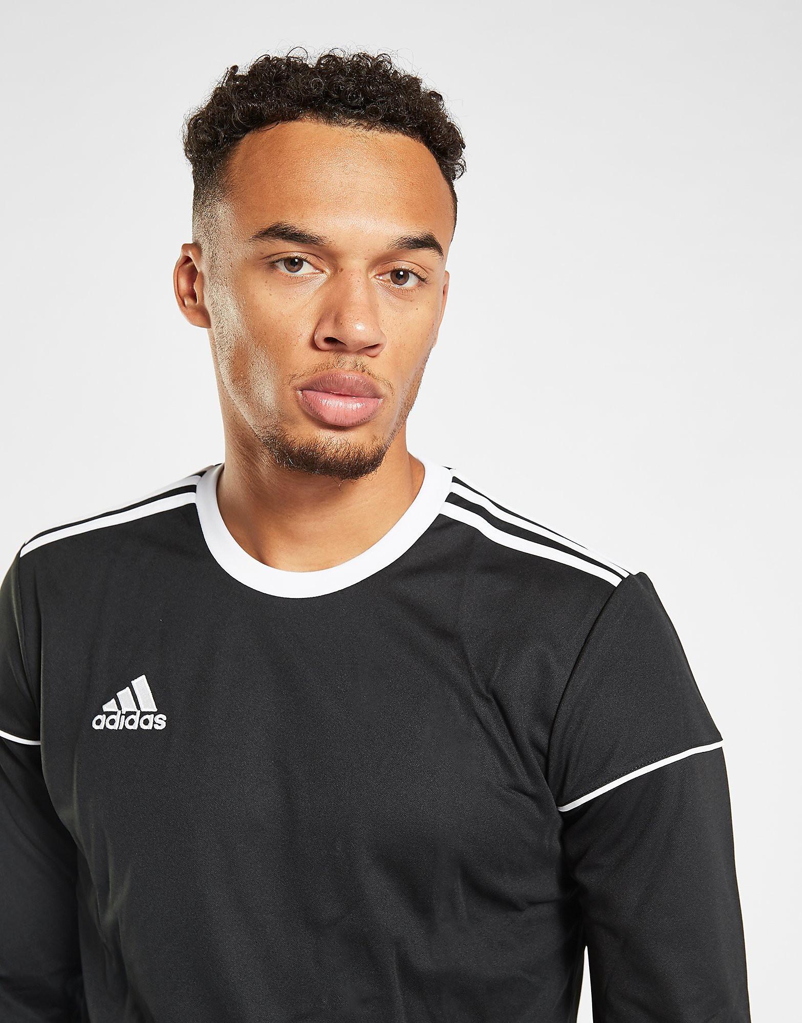 adidas Squad 15 Long Sleeve T-Shirt