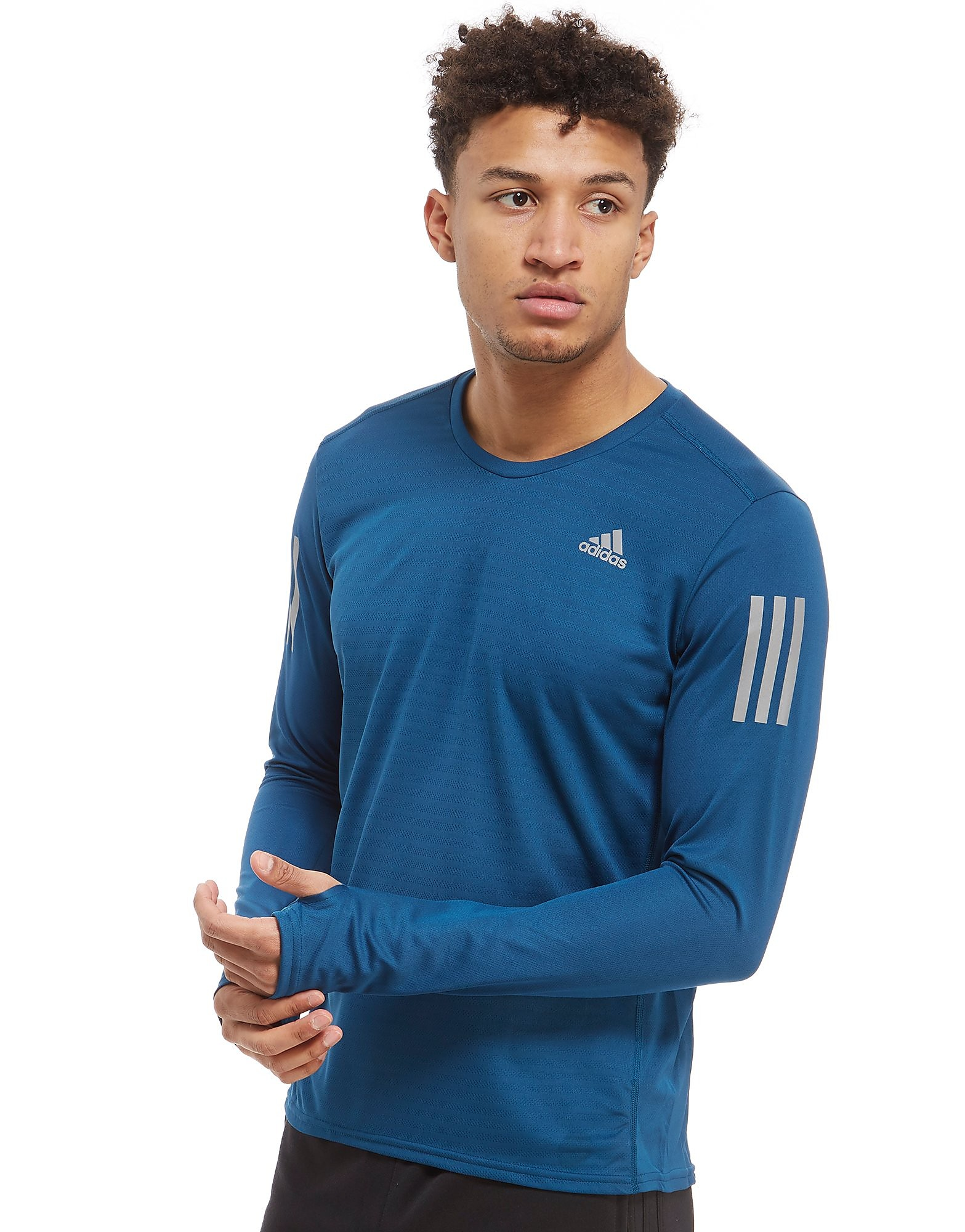 adidas Long Sleeve T-Shirt