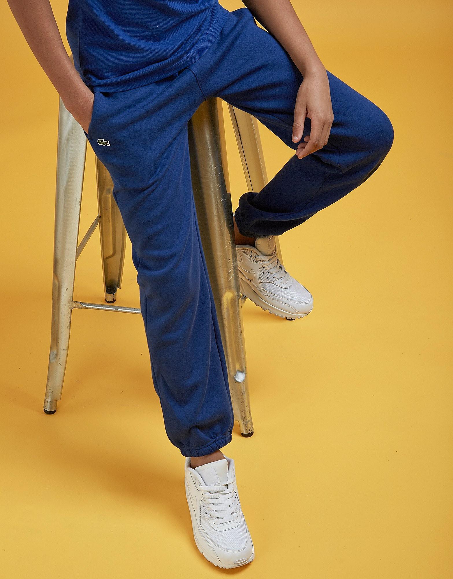 Lacoste pantalón Small Logo júnior