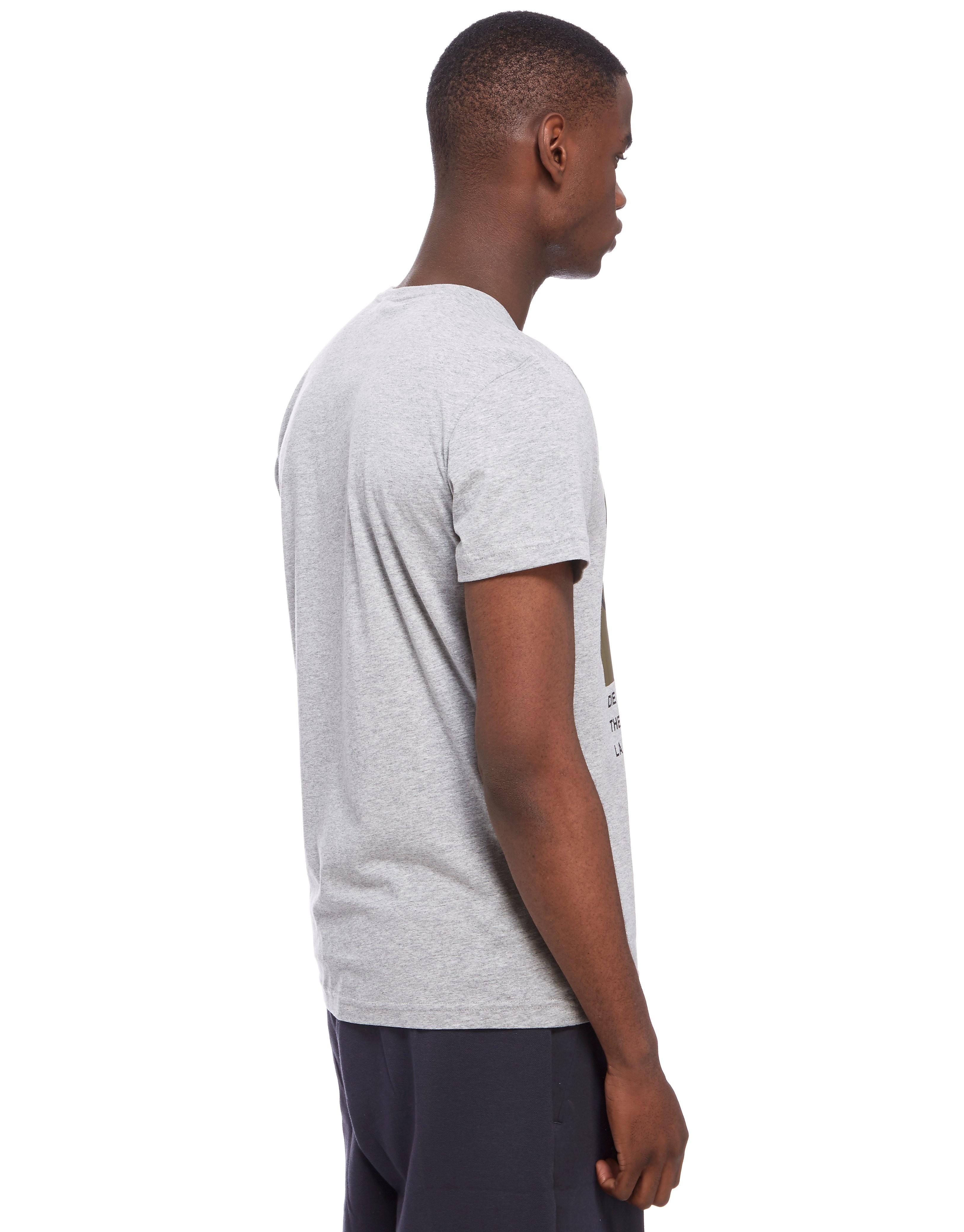 adidas 3-Stripes Box T-shirt
