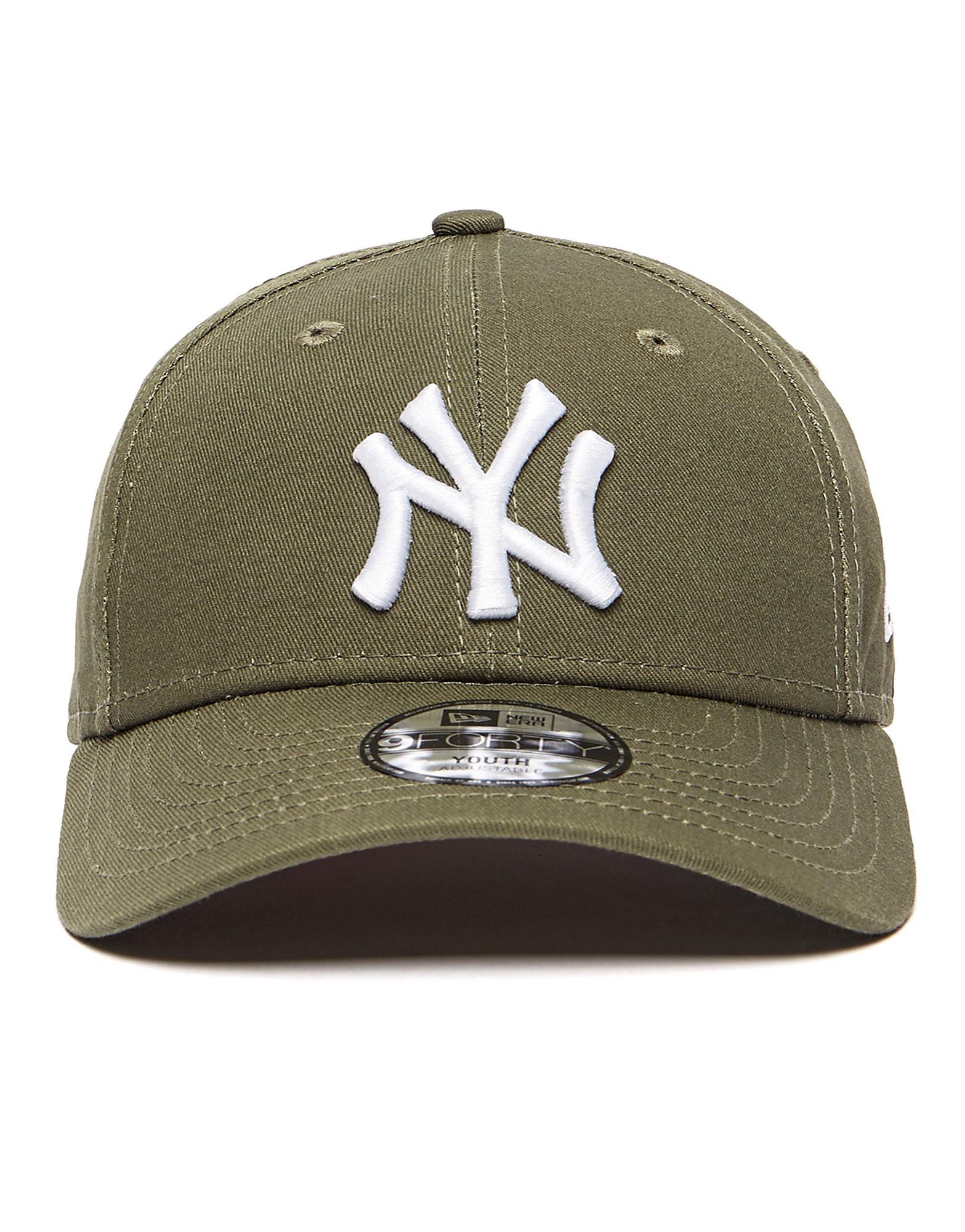 New Era 9Forty New York Yankees Cap Junior