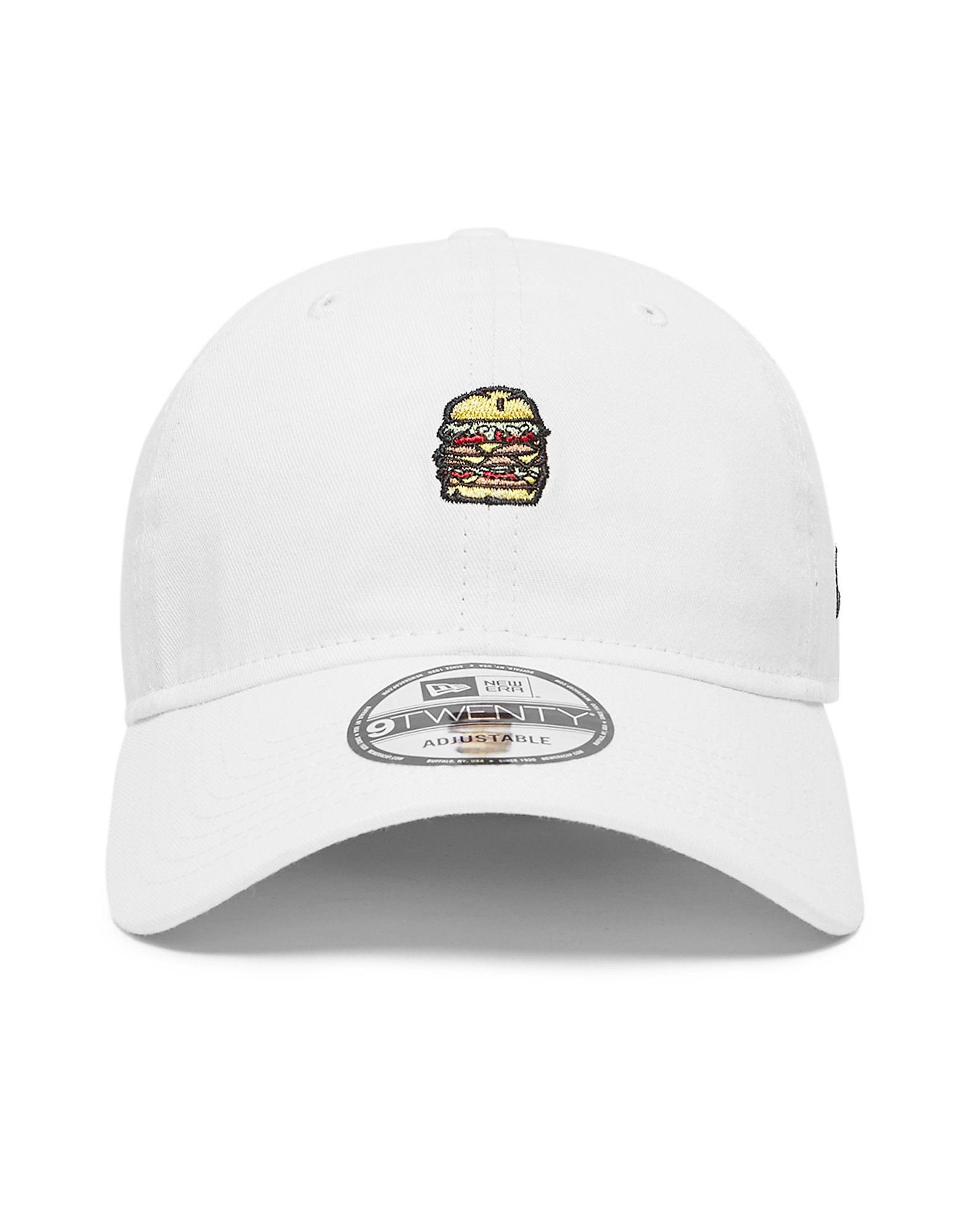 New Era 9TWENTY Burger Cap
