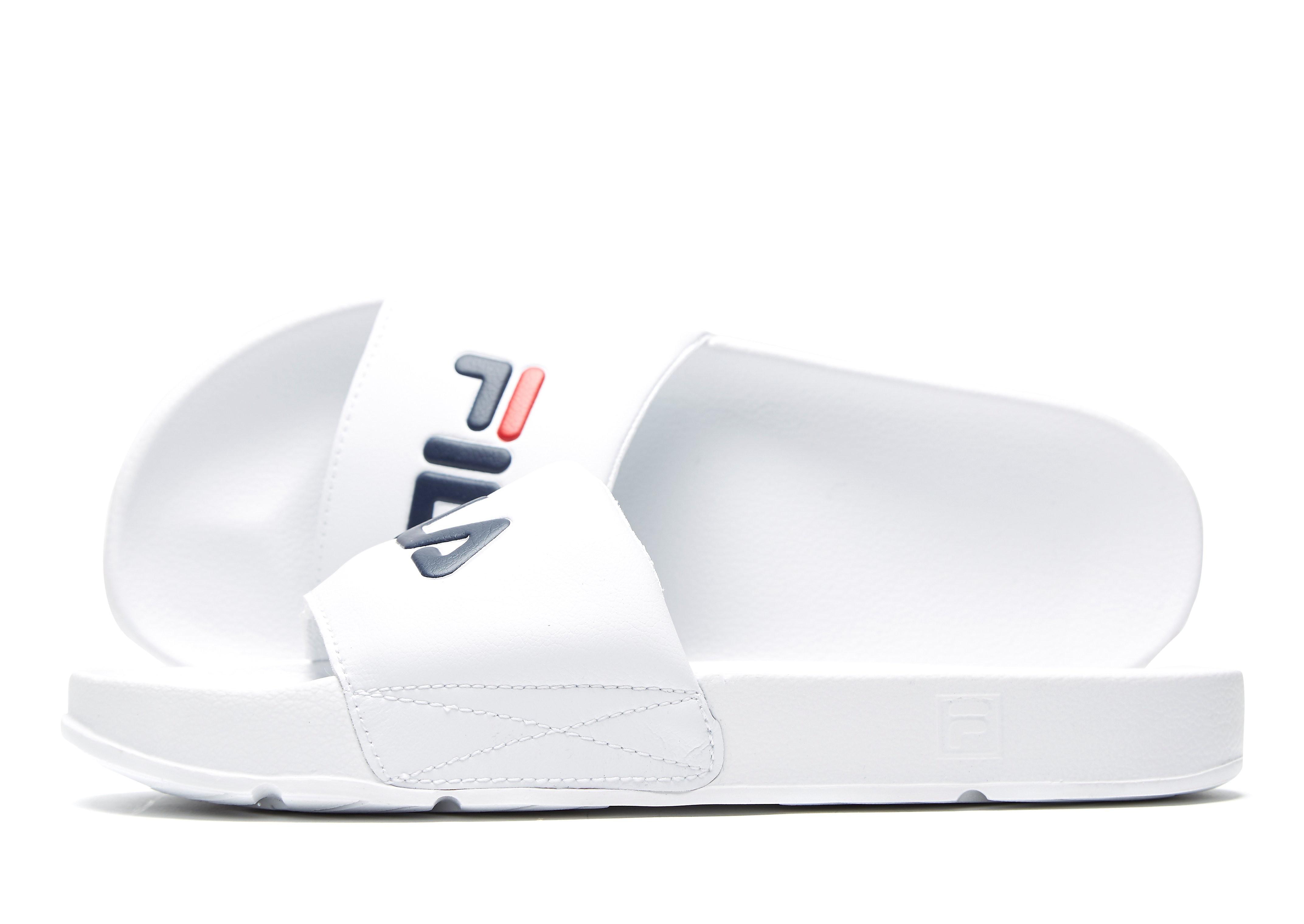 Fila Drifter Femme - blanc, blanc