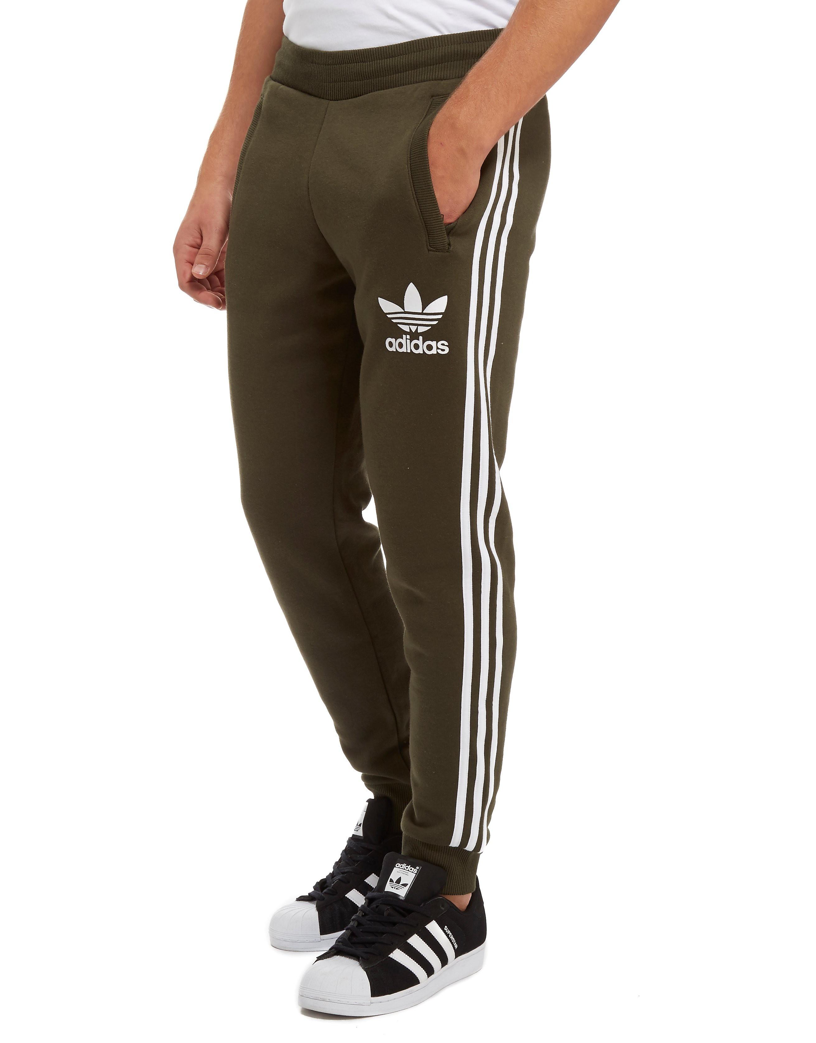 adidas Originals California Fleece Pants