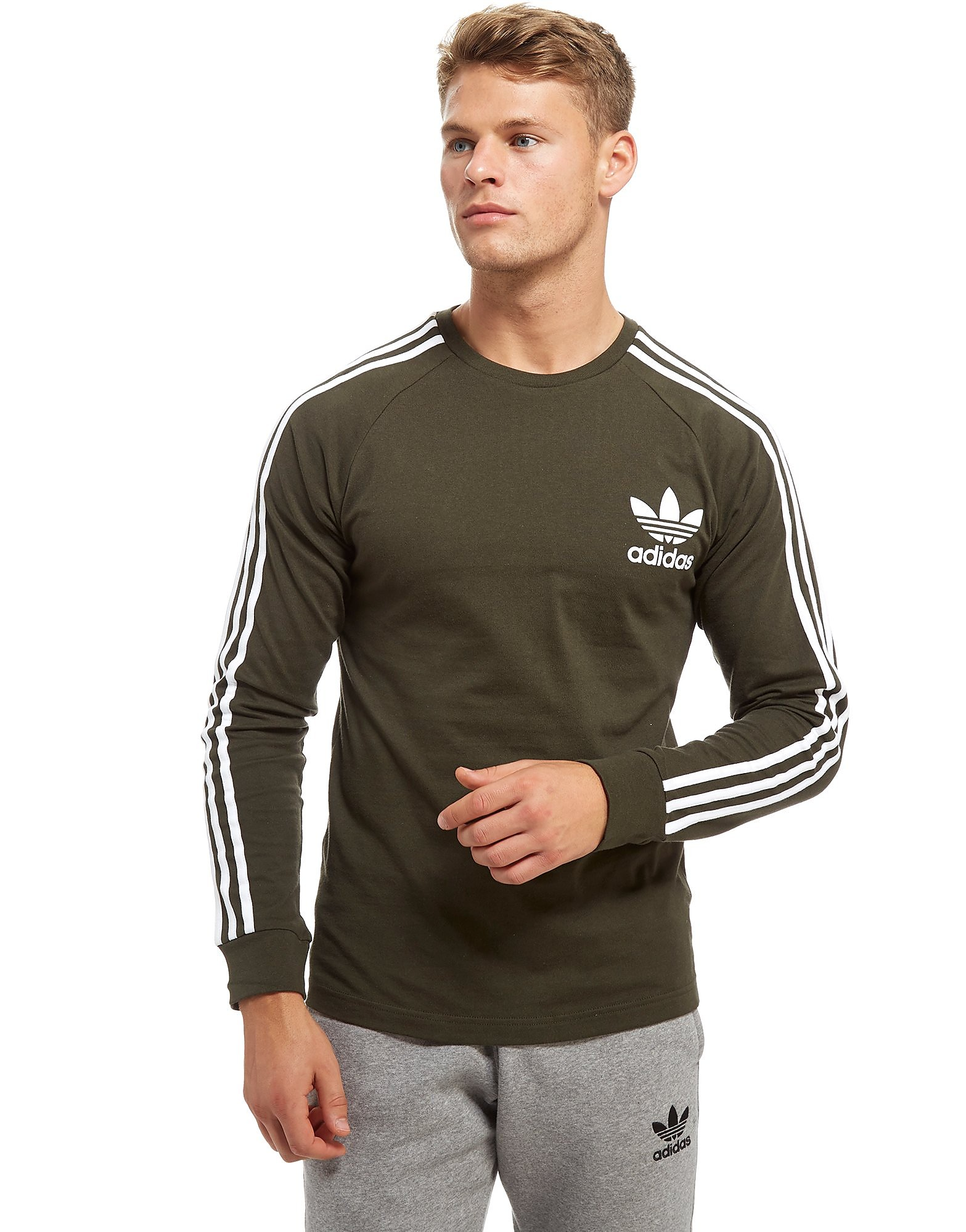 adidas Originals T-Shirt California Homme