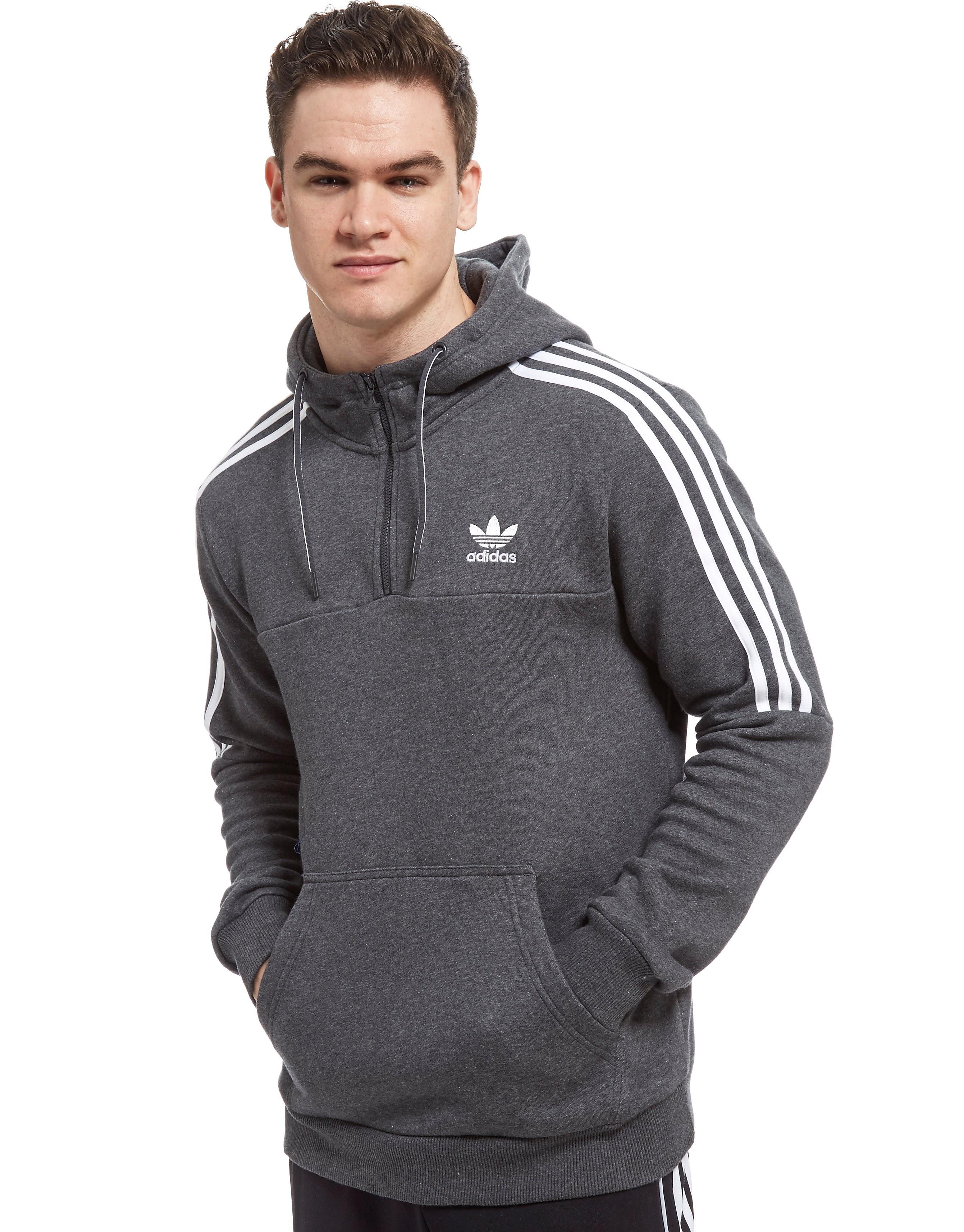 adidas Originals Trefoil 1/2 RV Hoodie