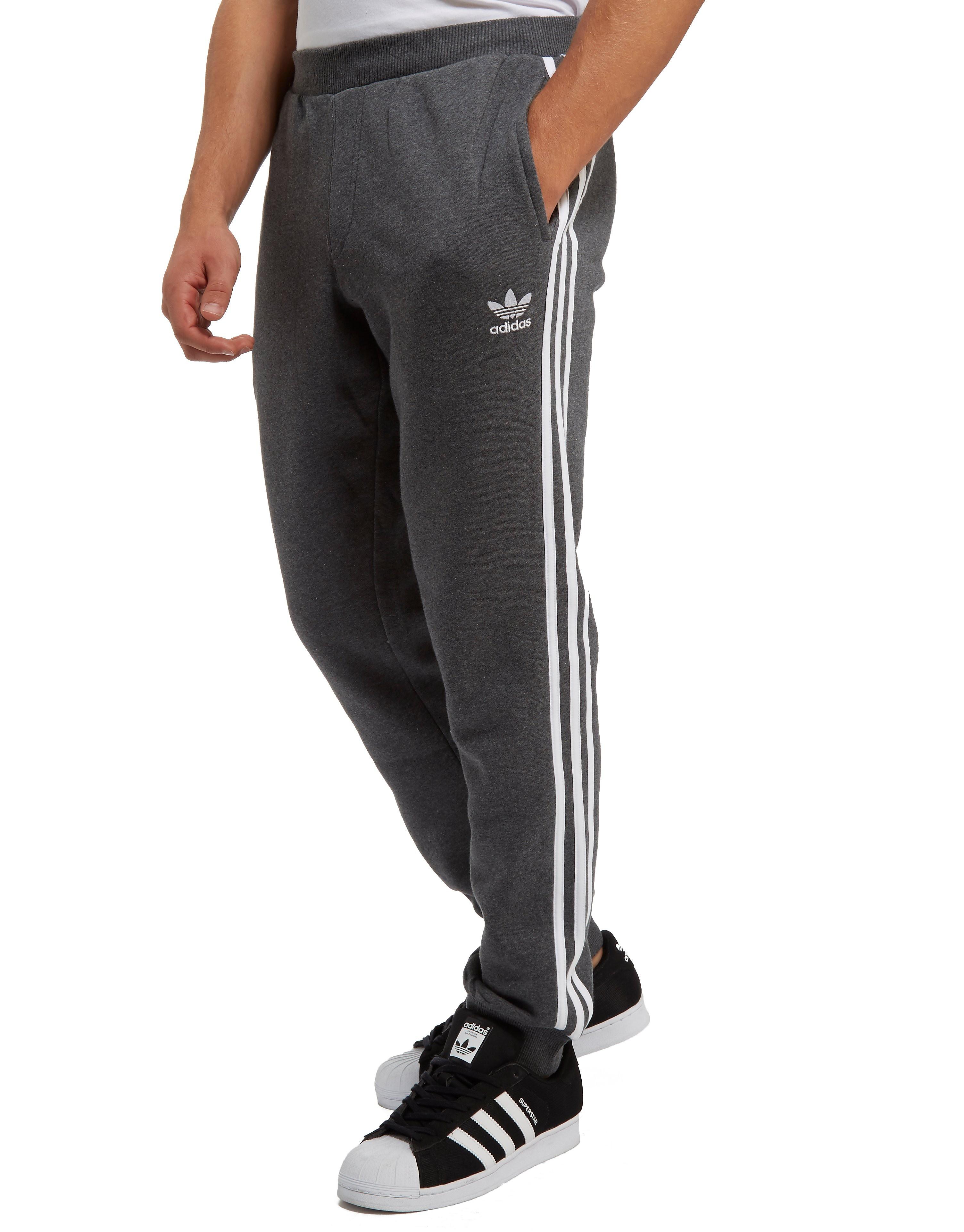 adidas Originals Trefoil Fleece Hosen