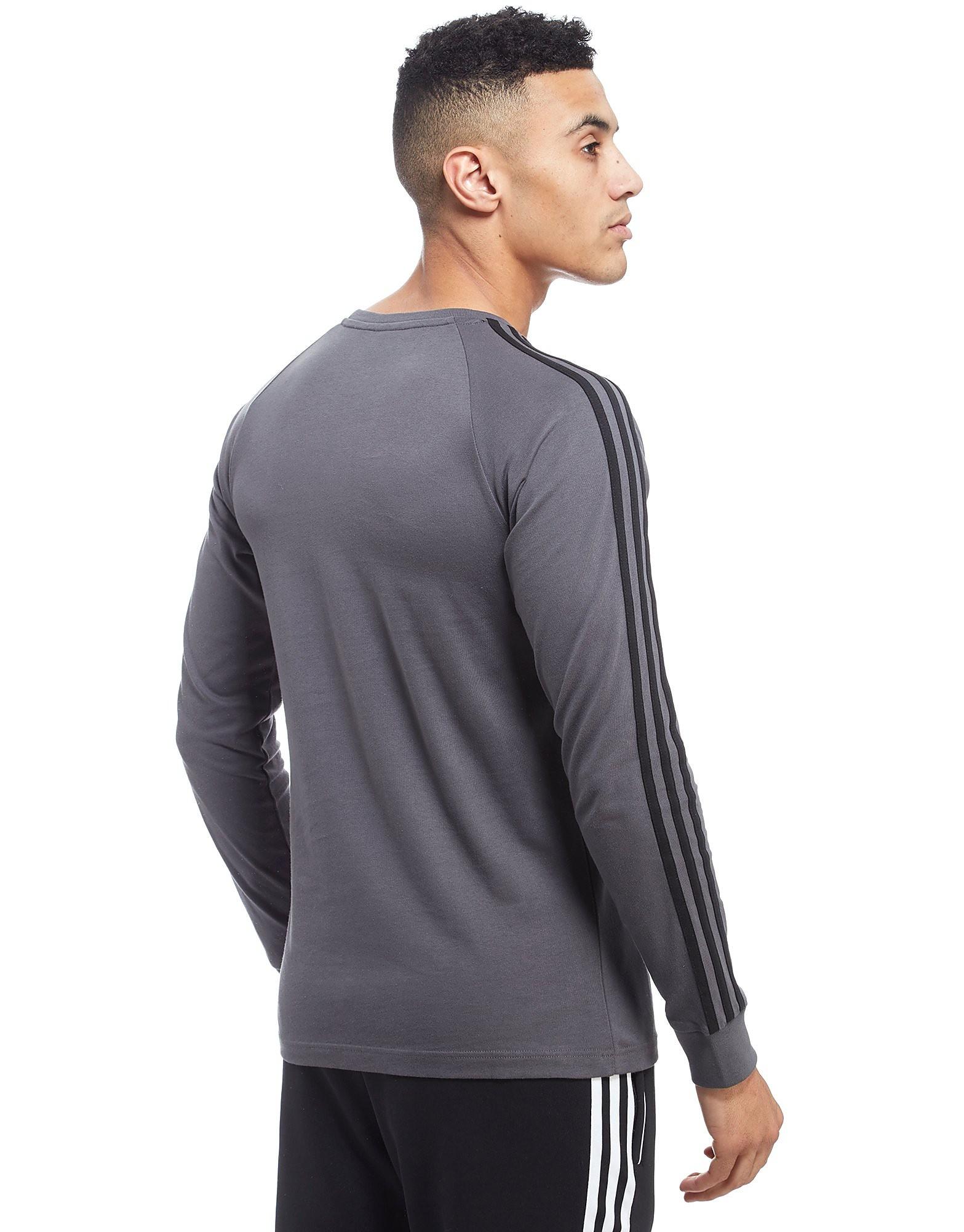 adidas Originals Kalifornia Langarm T-Shirt