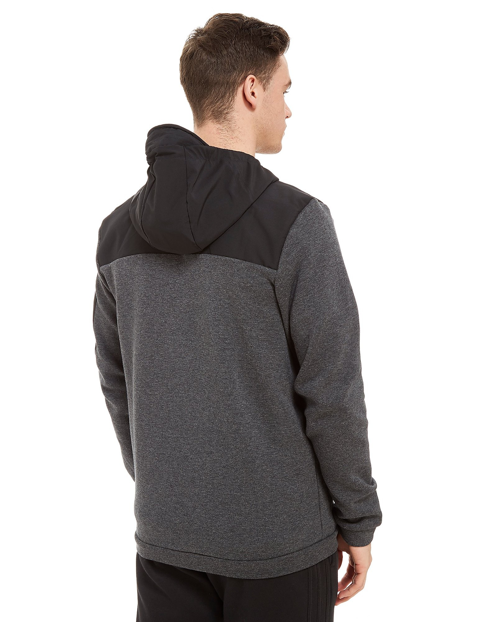 adidas Originals Street Run Woven Hoodie