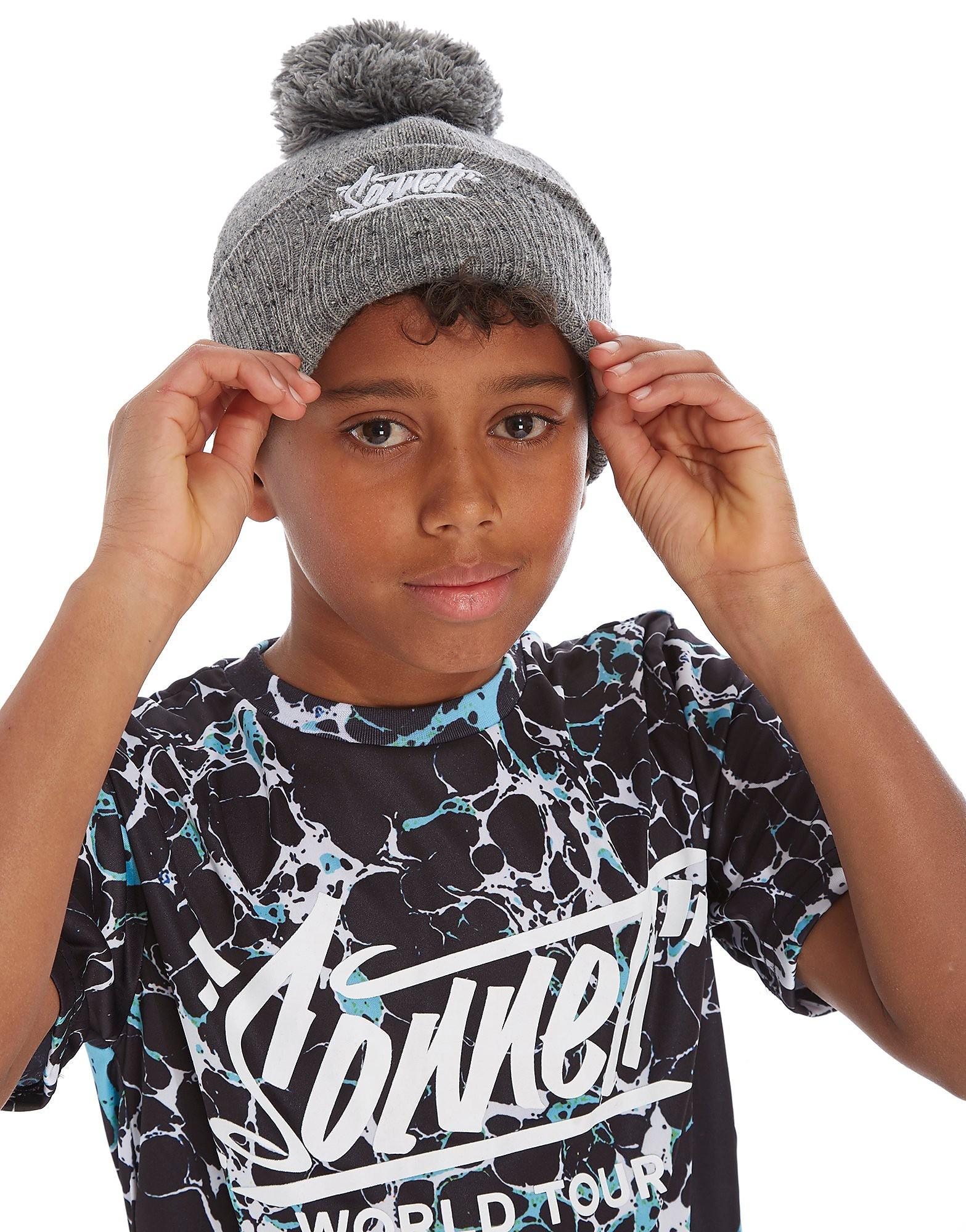 Sonneti Leo Pom Beanie Hat
