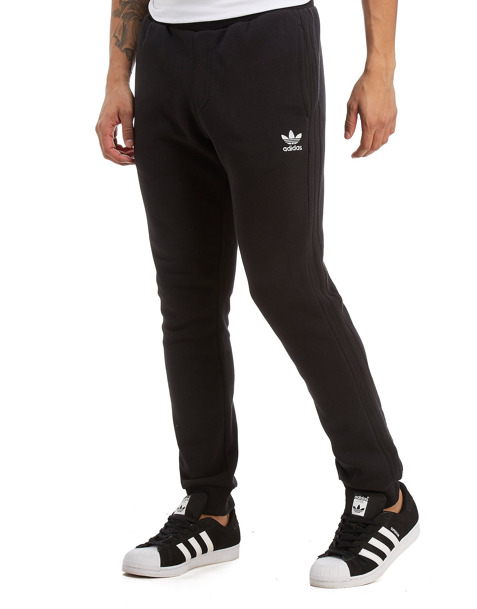 adidas Originals Trefoil Full Length Pants Heren