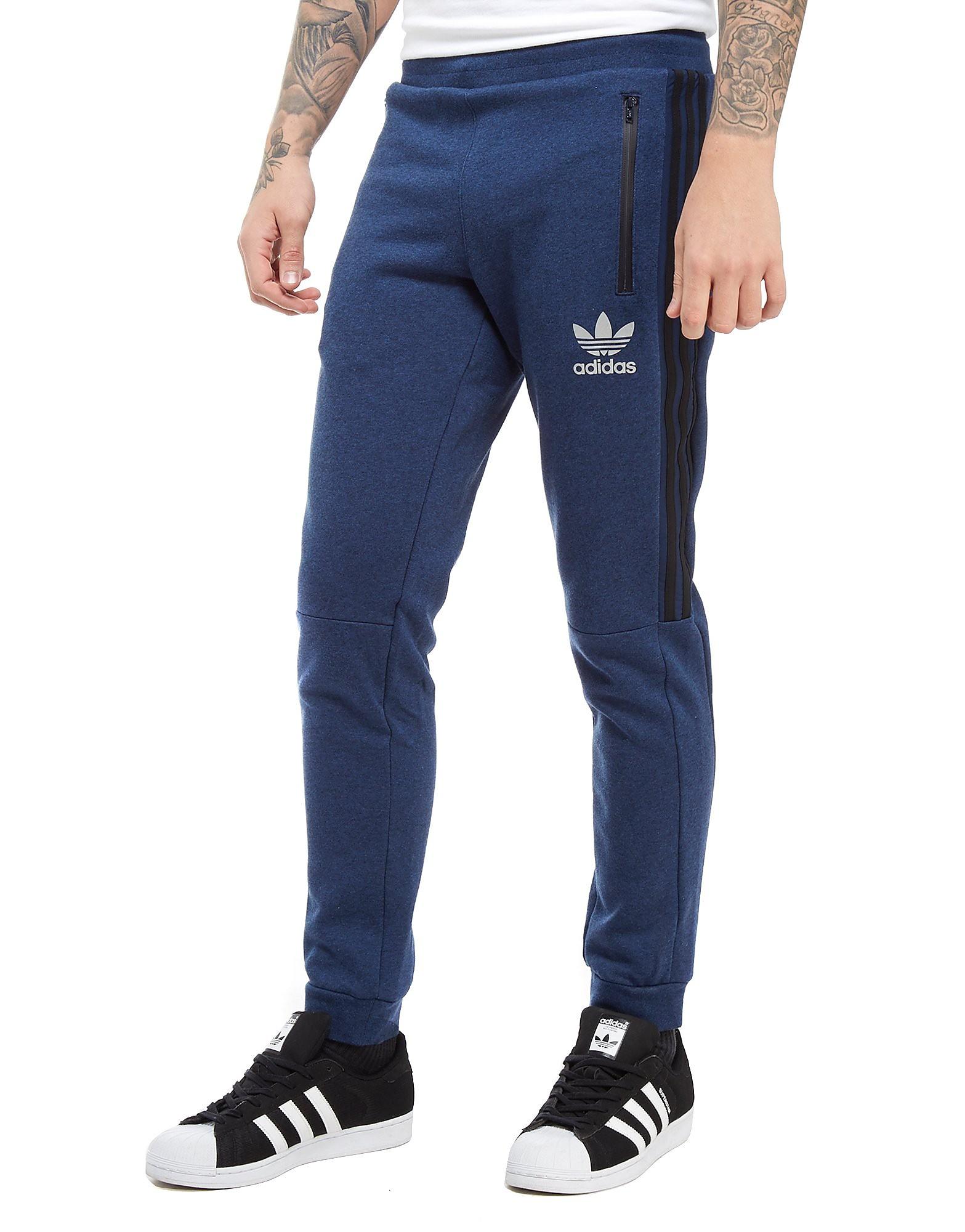 adidas Originals Pantalon de survêtement Street Run Homme - Only at JD - Navy, Navy