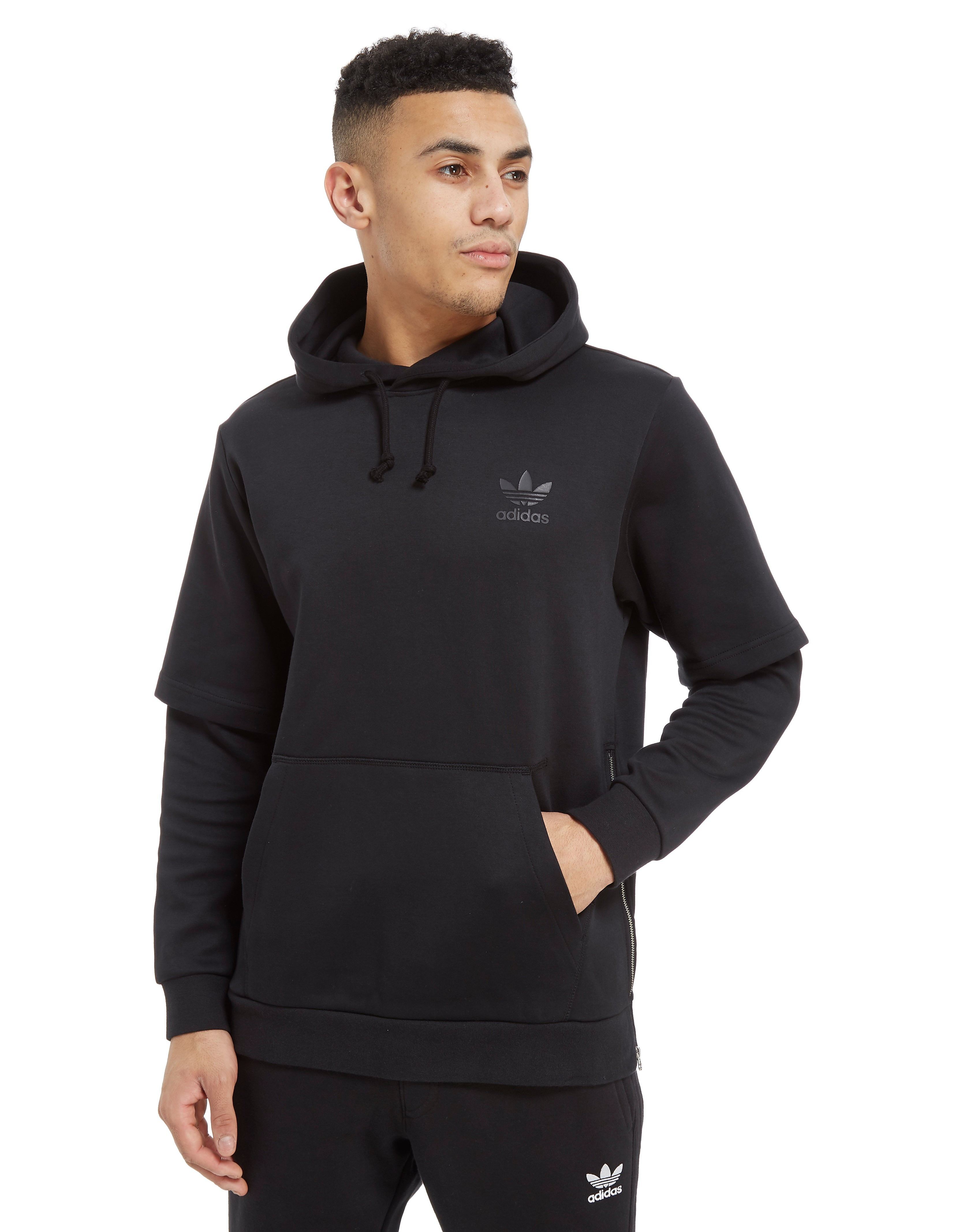 adidas Originals Winter Overhead Hoodie
