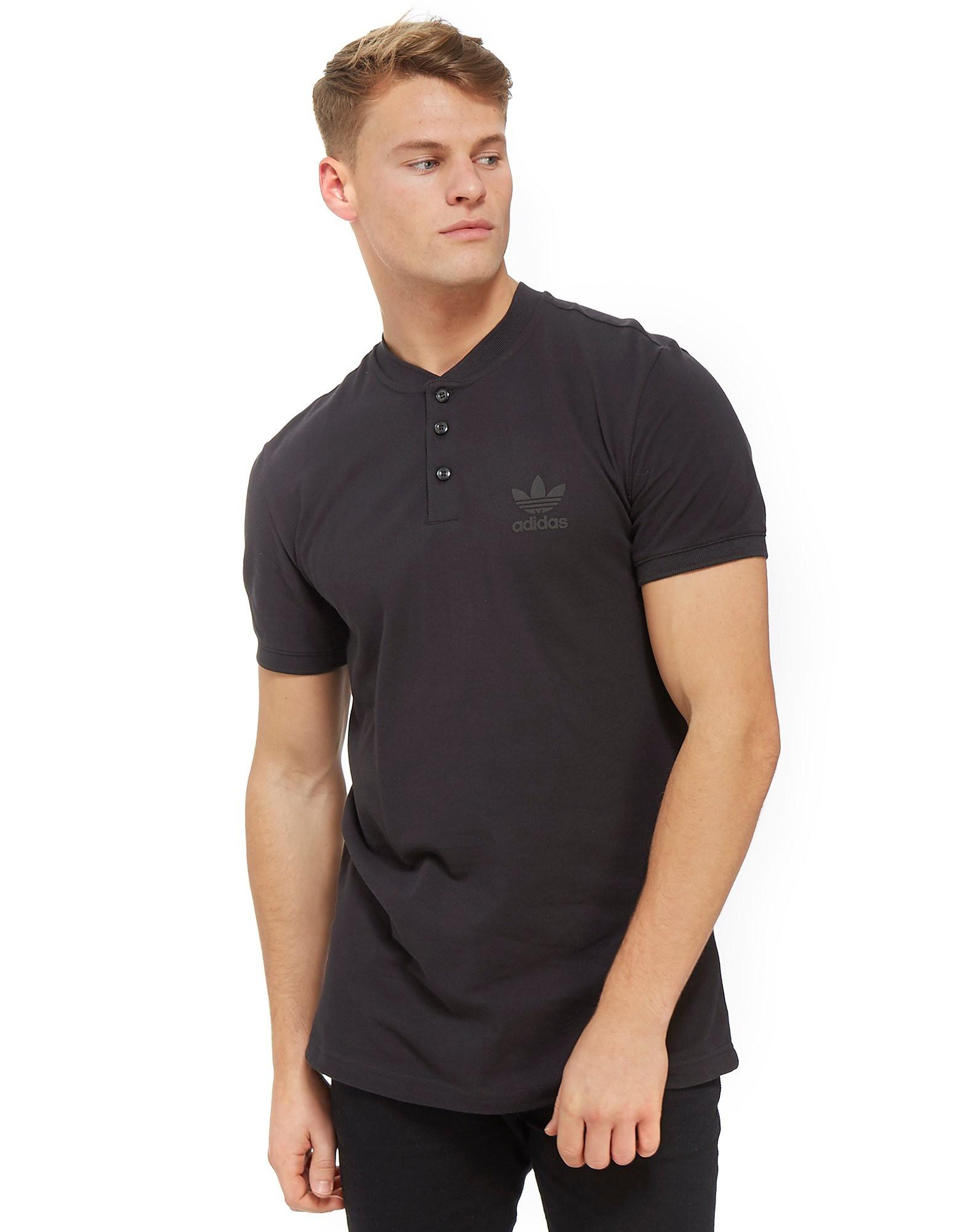 adidas Originals Winter Polo Shirt