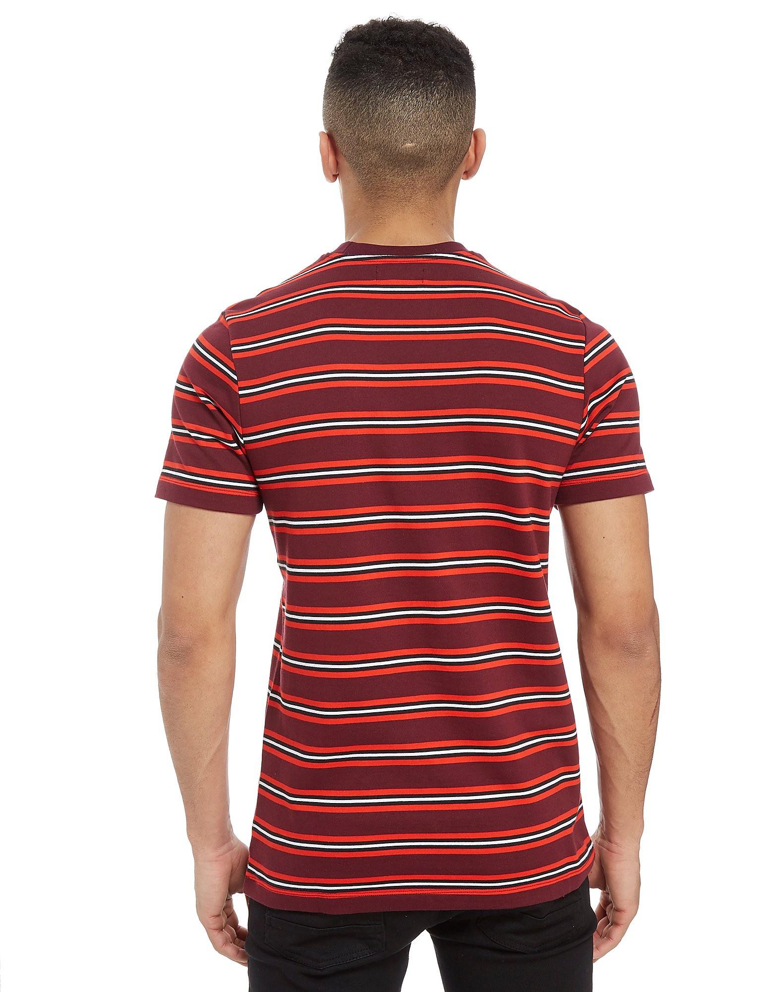 adidas Originals St Peter Stripe T-Shirt