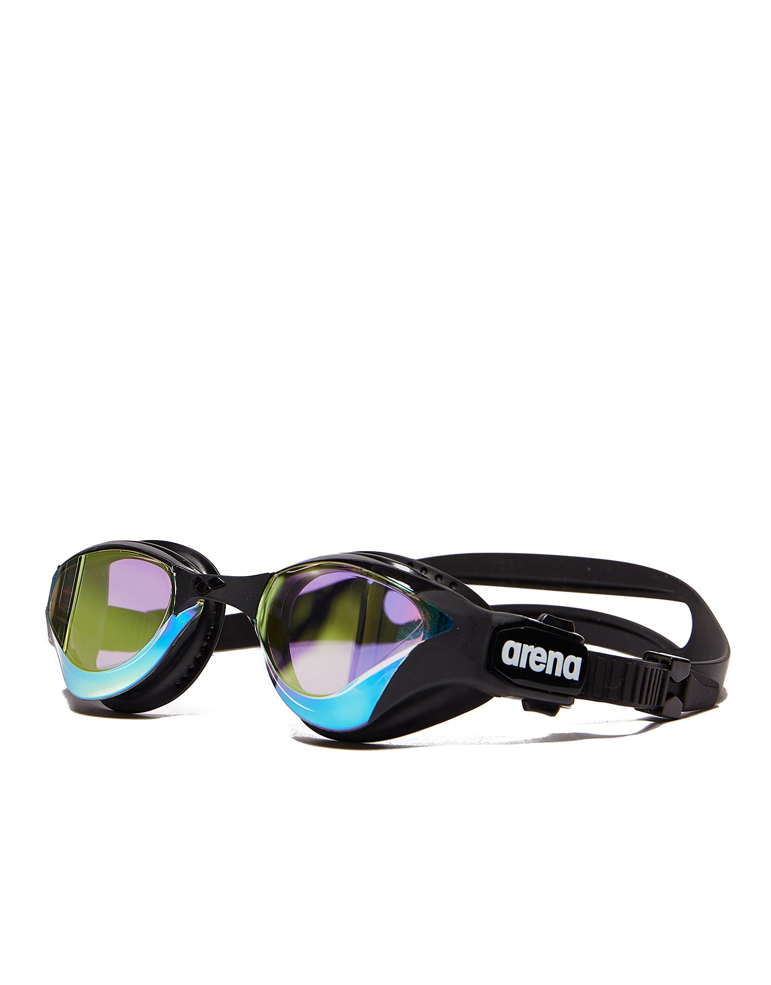 Arena Cobra Tri Mirror Goggles