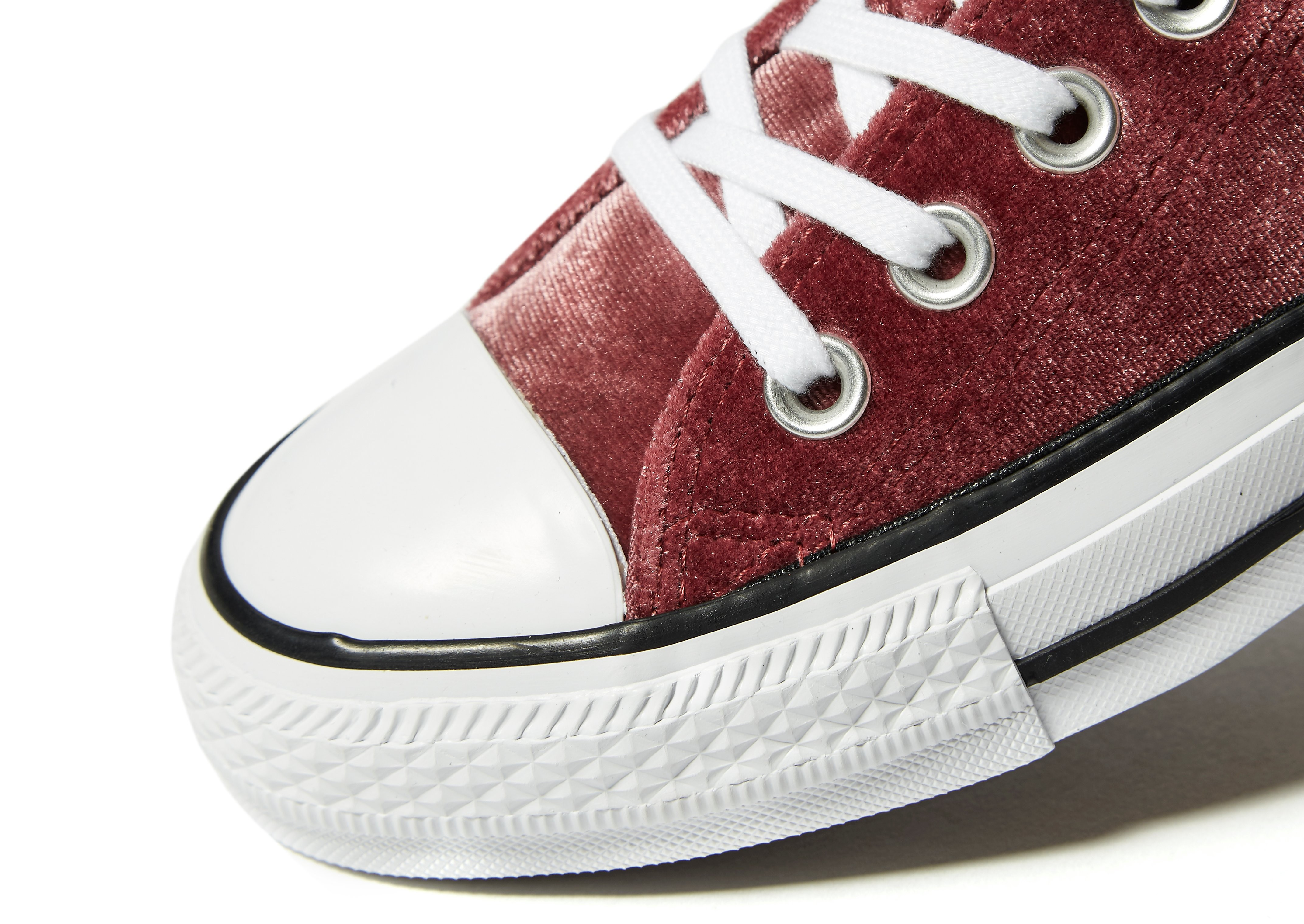 Converse All Star Velvet Women's