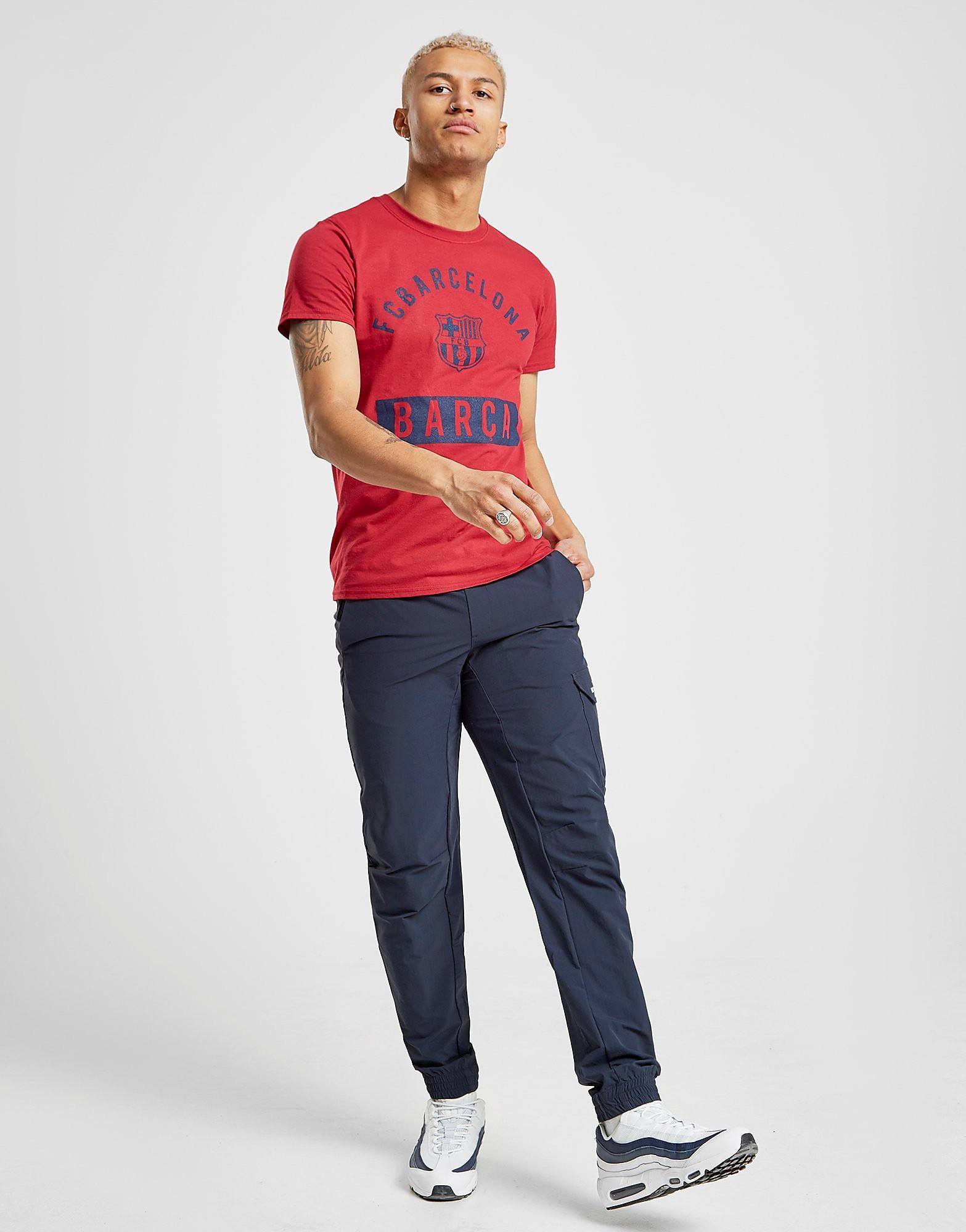 Official Team FC Barcelona Camp Nou T-Shirt
