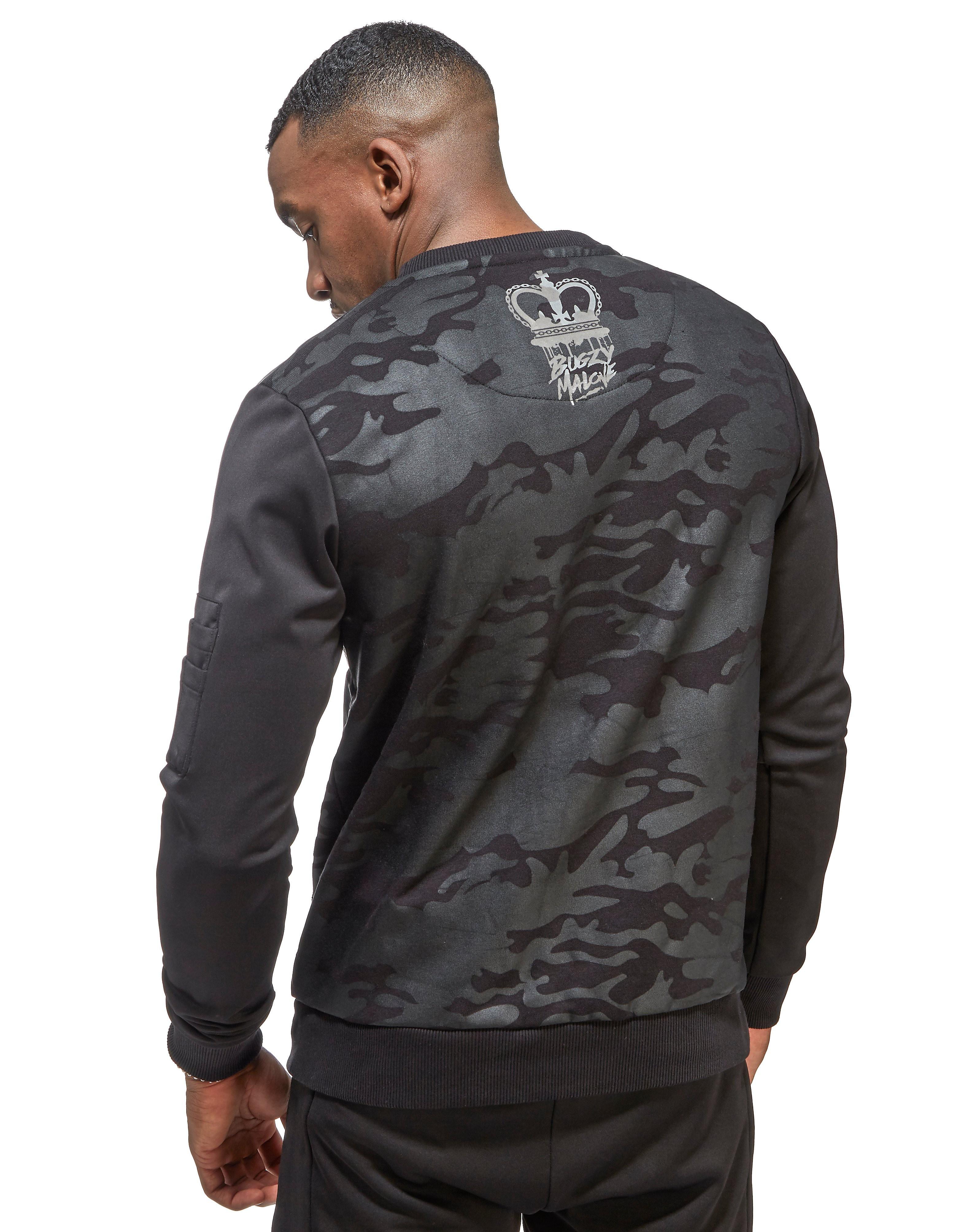 Supply & Demand Bugzy Malone King Crew Sweatshirt