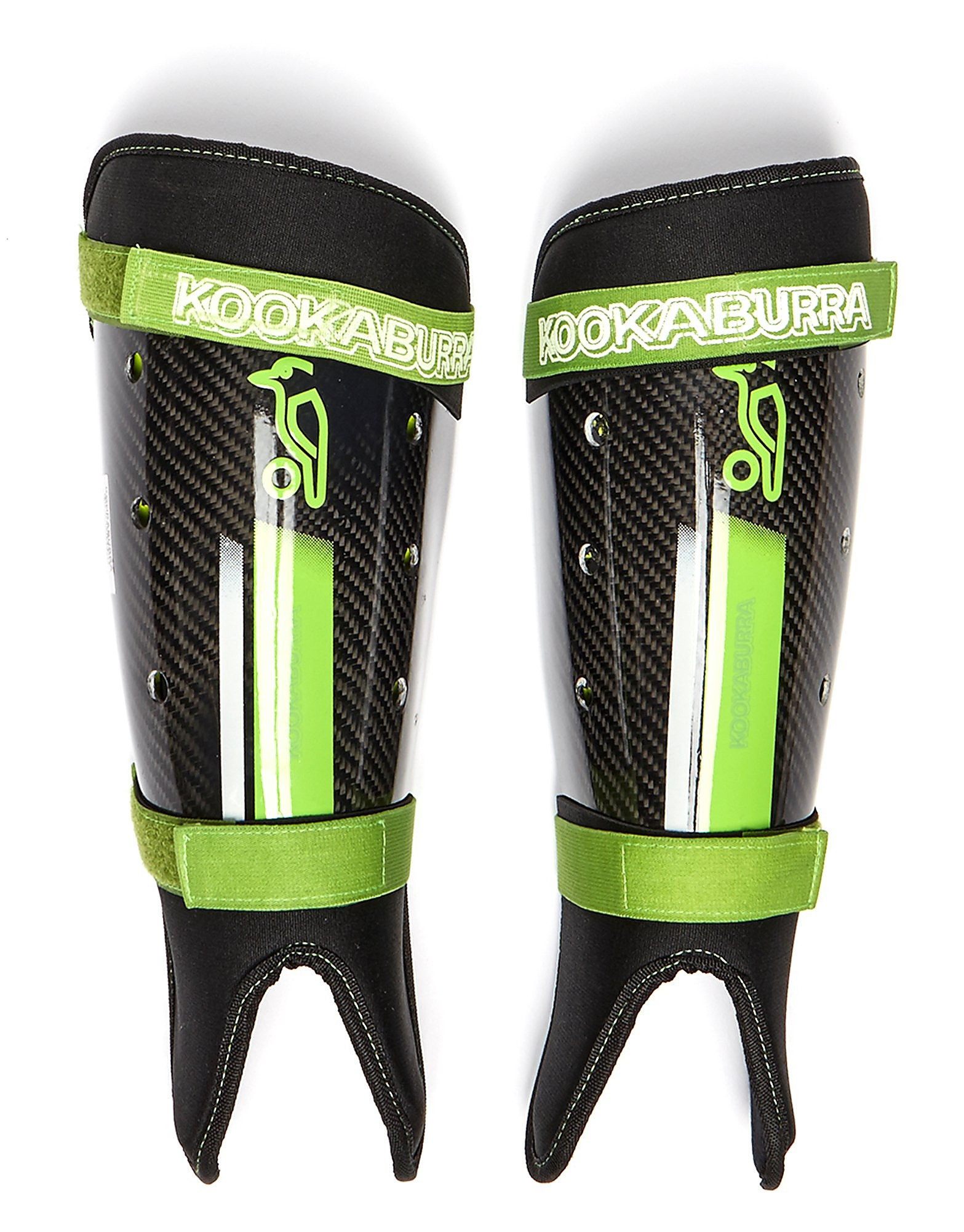 Kookaburra Team Carbon Shinguards