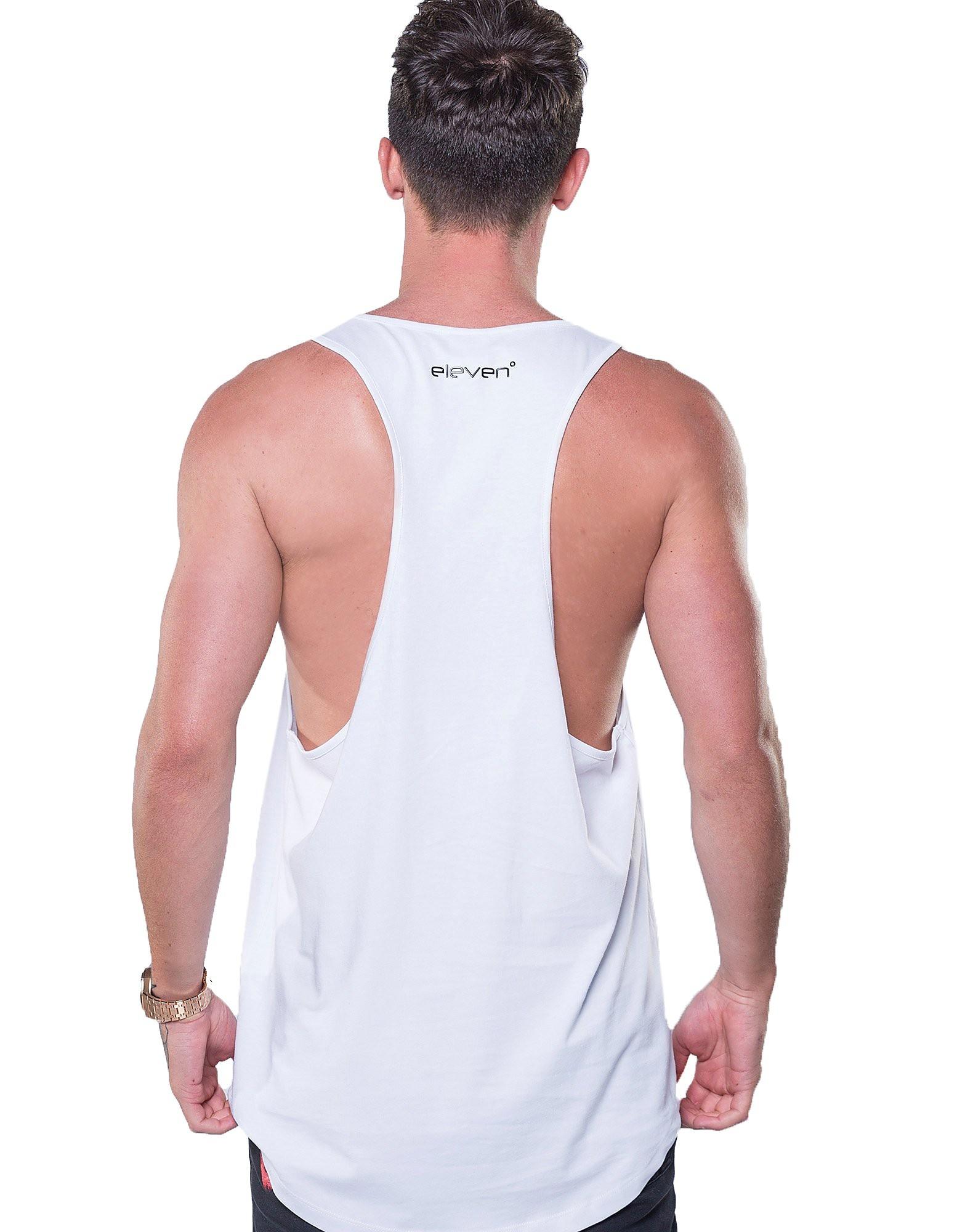 11 Degrees Core Small Logo Vest