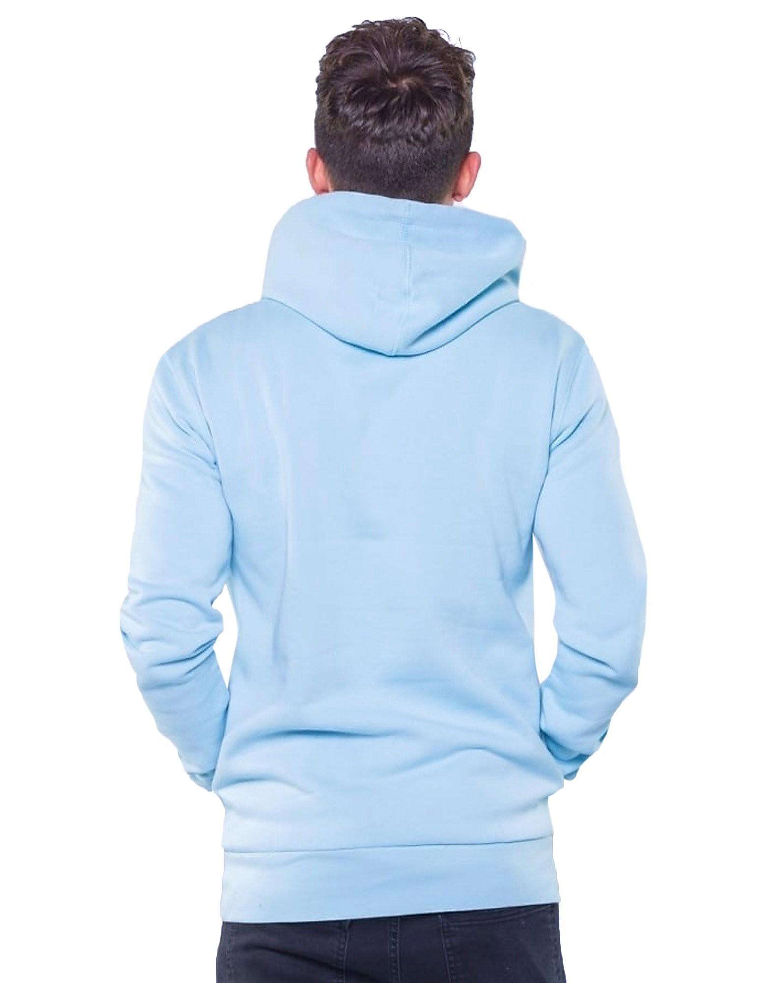11 Degrees Core Hoody