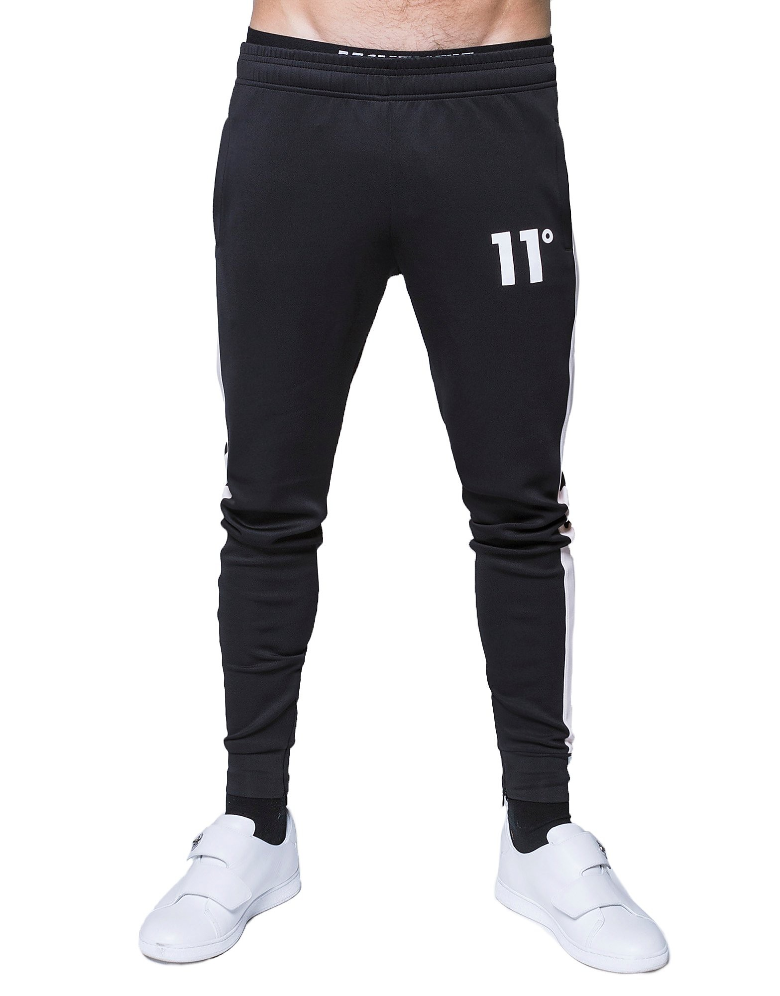 11 Degrees Tape Poly Pants