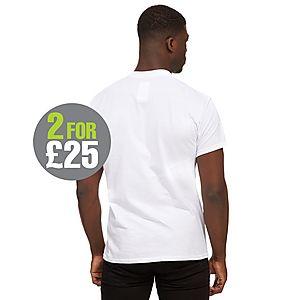 5382a1d50 ... Official Team Tottenham Hotspur 2017 White Hart Lane T-Shirt
