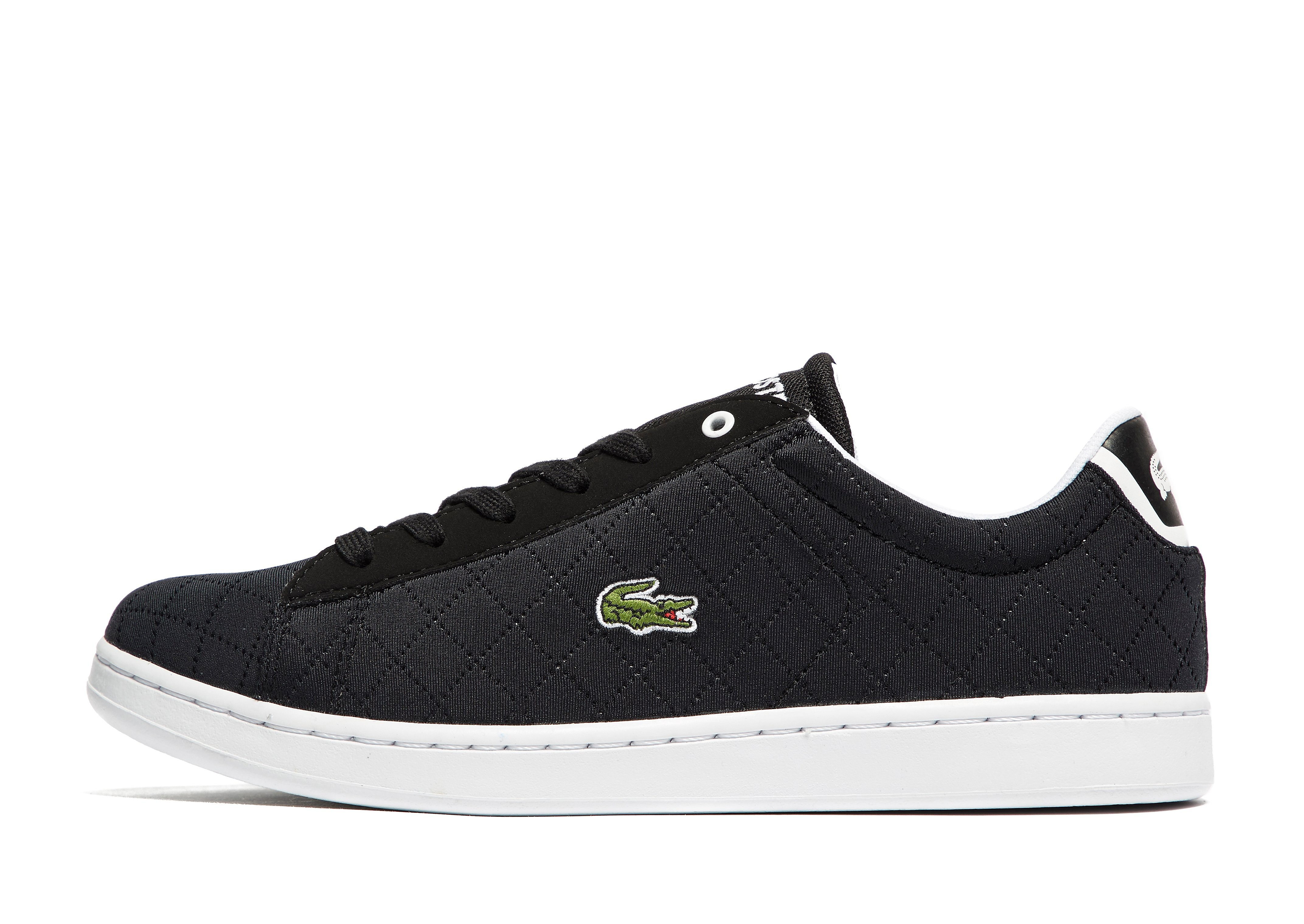 Lacoste Carnaby Quilted Junior