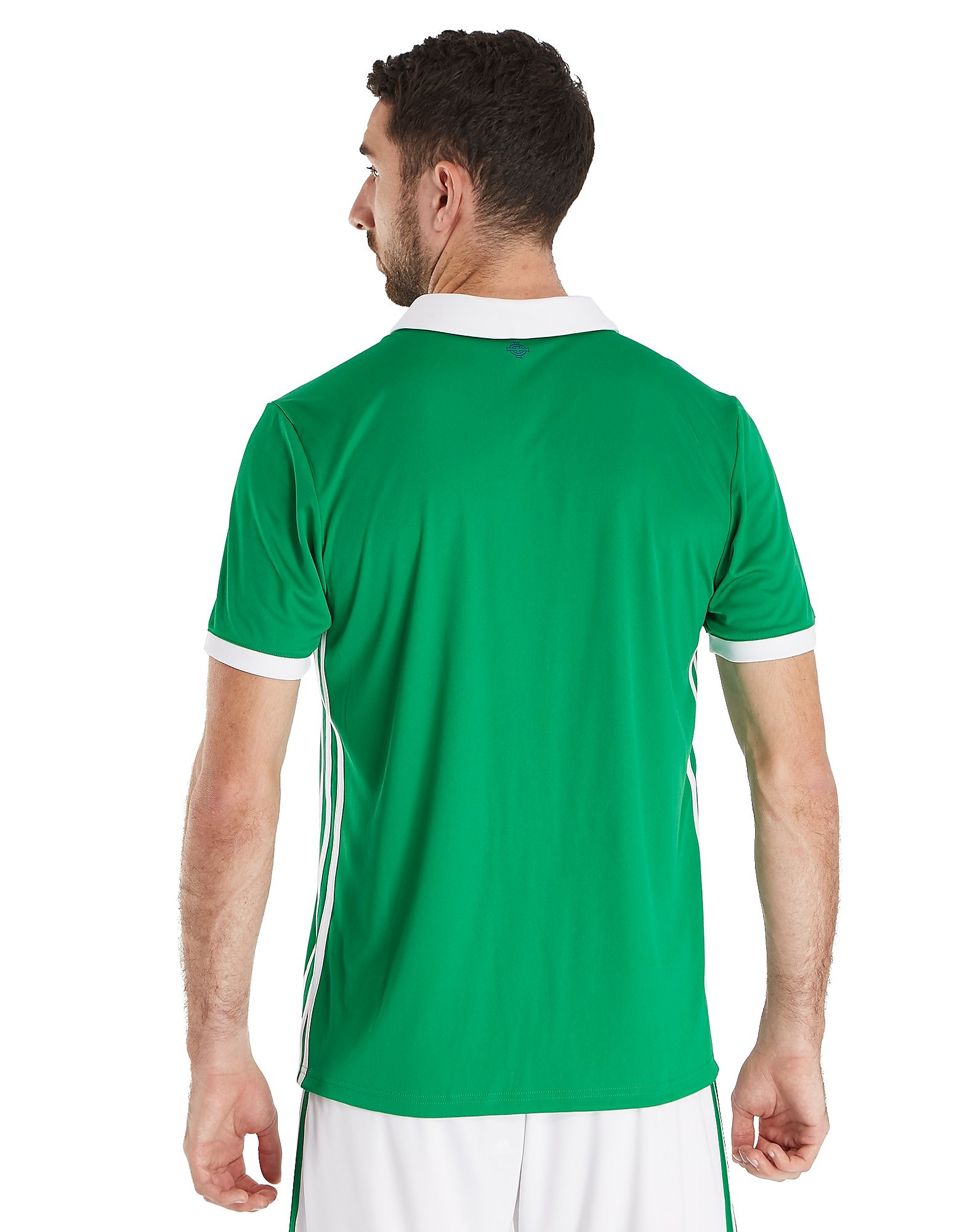 adidas Northern Ireland 2018 Home Shirt PRE ORDER