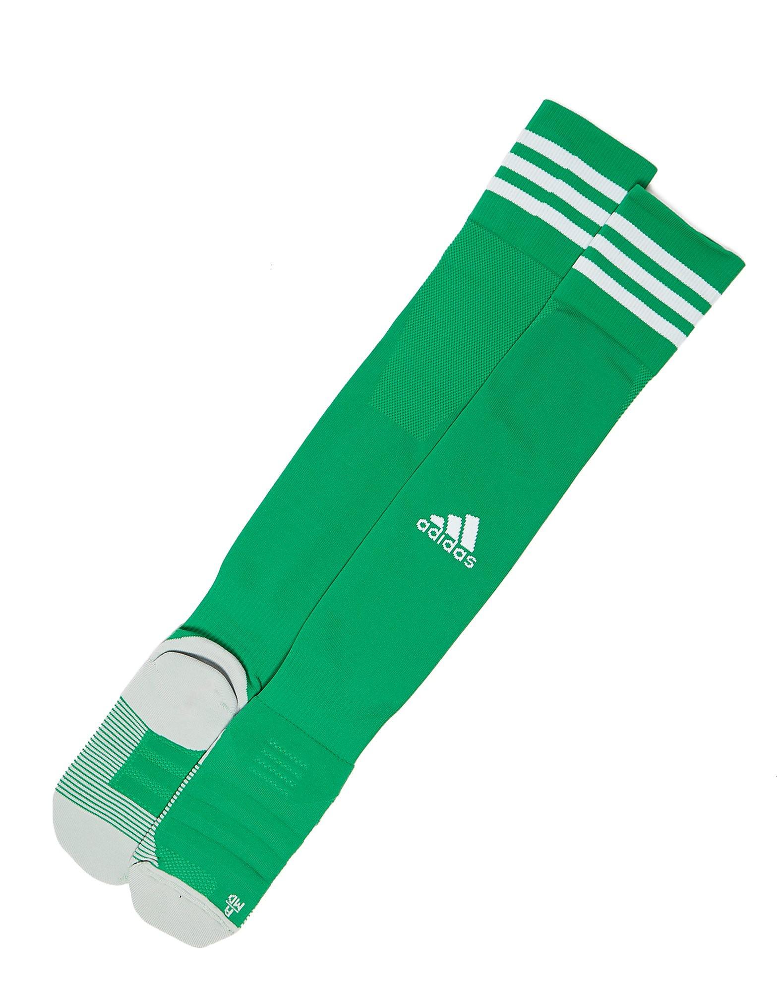adidas Northern Ireland 2017/18 Home Socks Junior