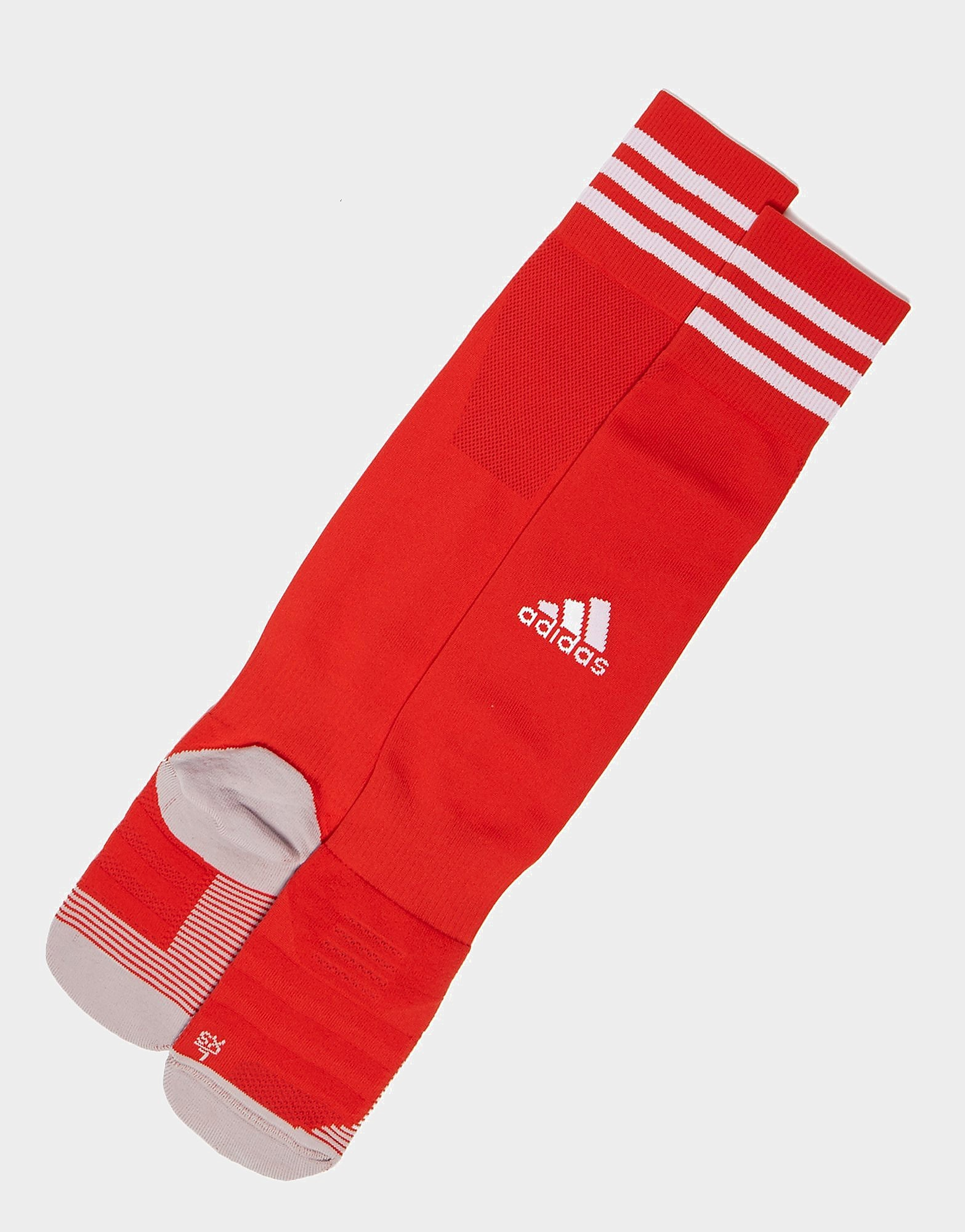 adidas Wales 2017/18 Home Socks Junior