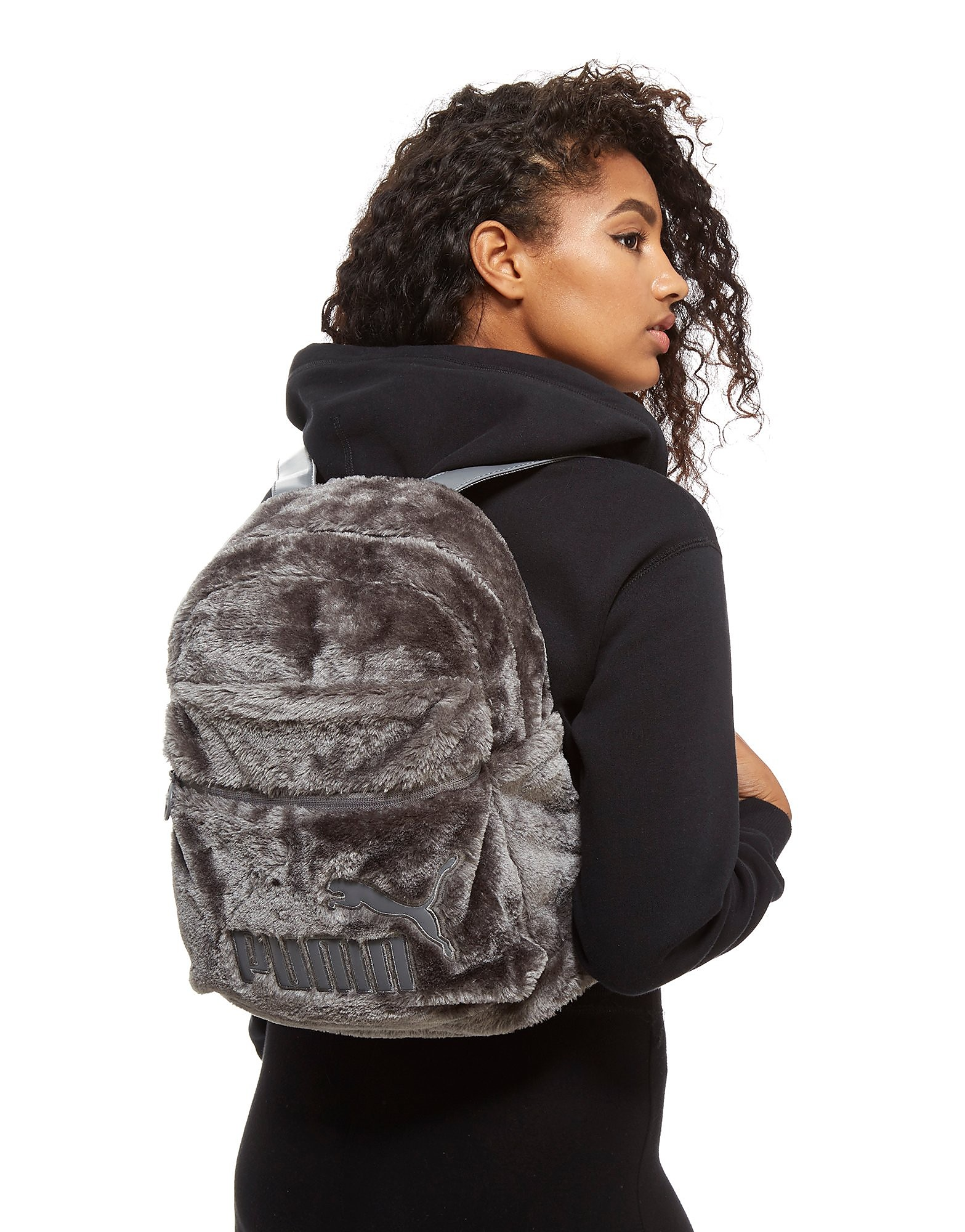 PUMA Fur Backpack