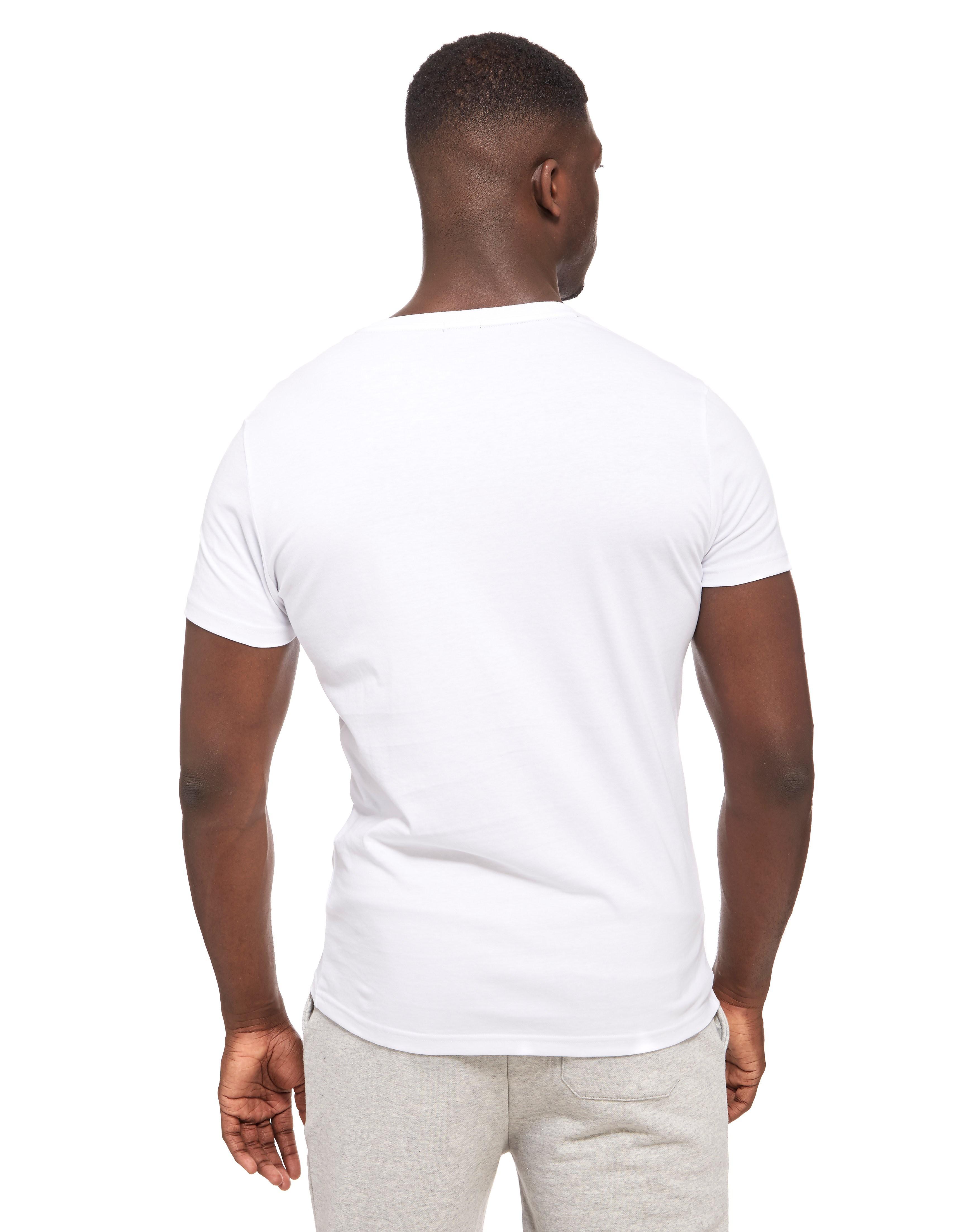 Tommy Hilfiger Arch Logo T-Shirt