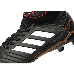 adidas x 16.4 astro turf trainers mens black