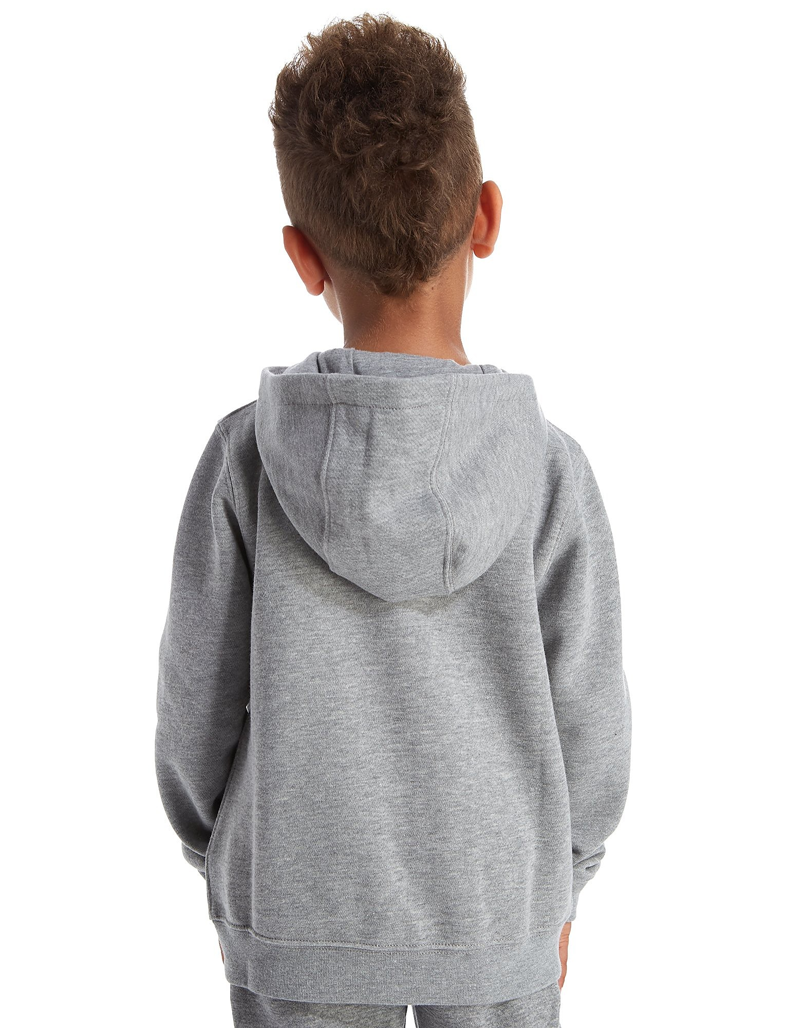 Nike Club Full Zip Hoodie Children